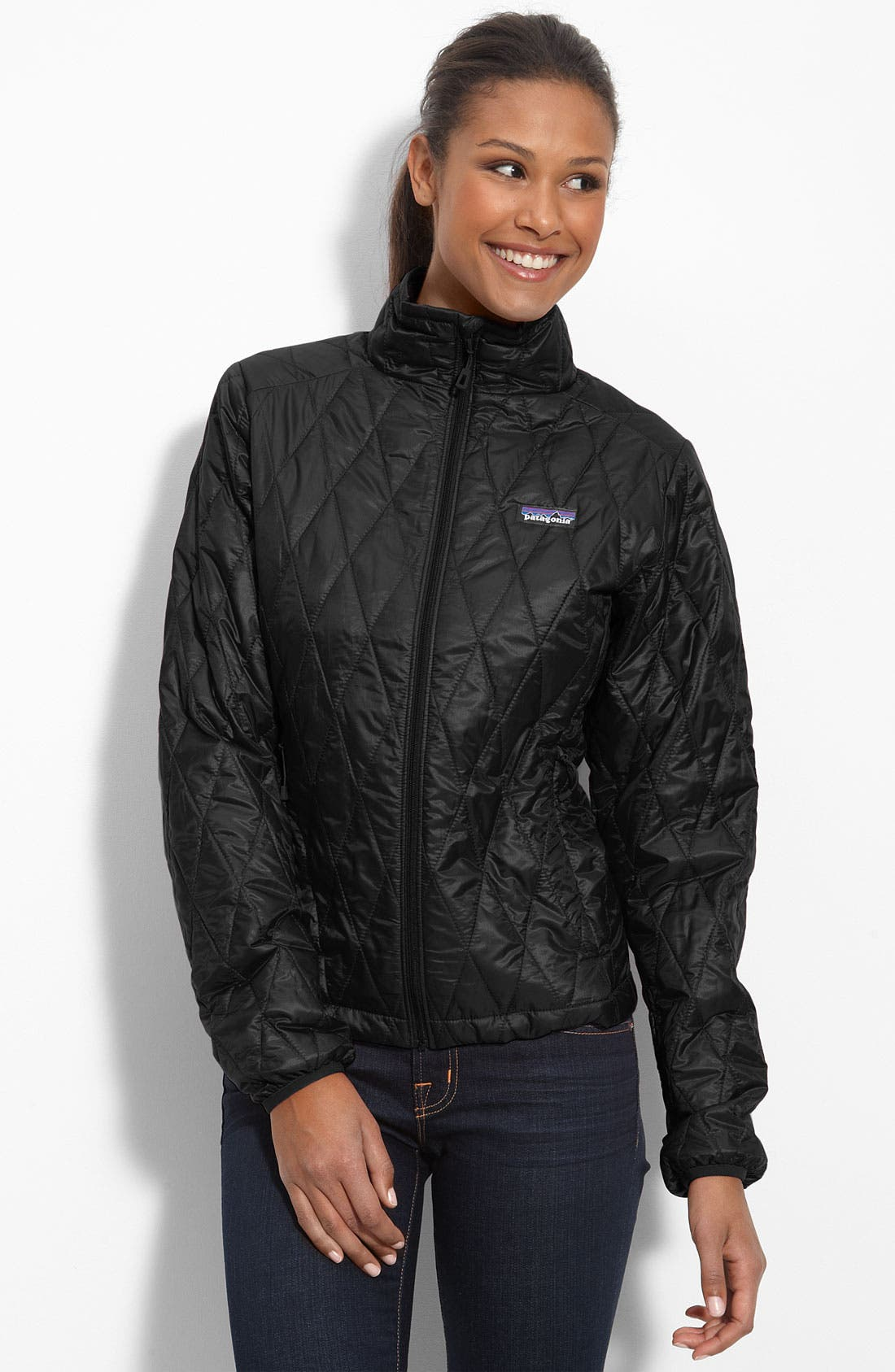 Alternate Image 1 Selected - Patagonia 'Nano Puff®' Jacket