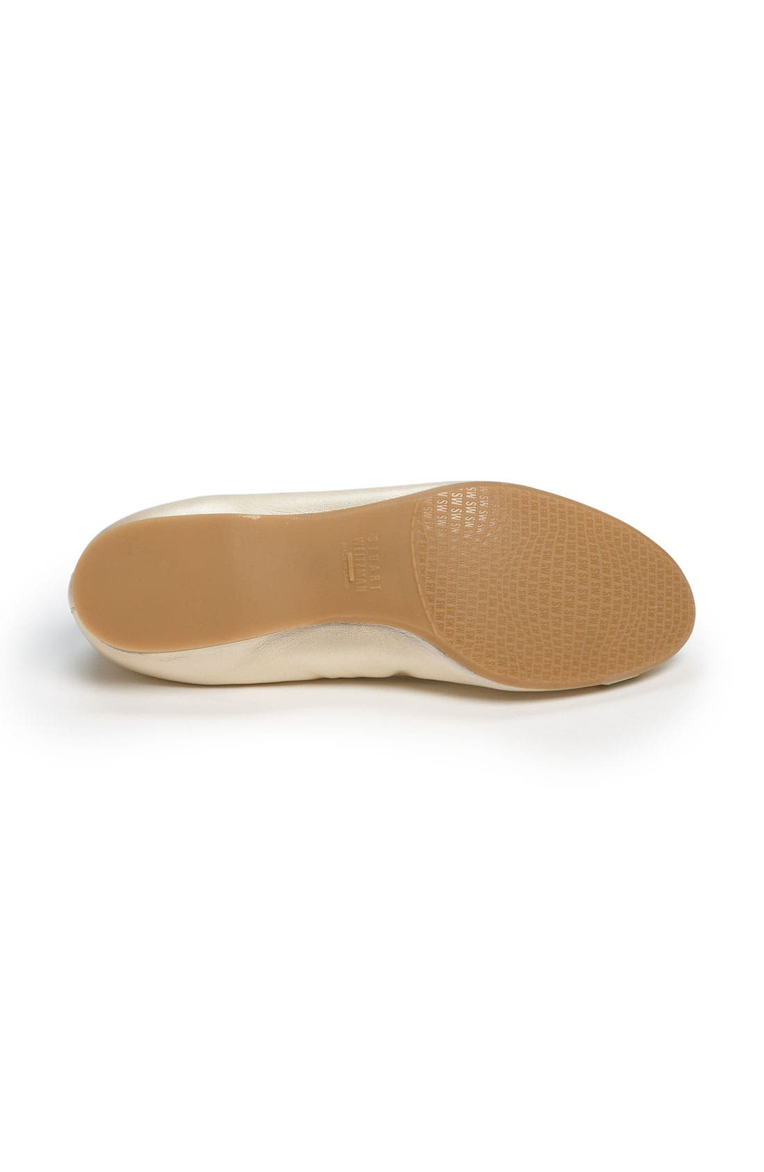 Alternate Image 4  - Stuart Weitzman 'Giveable' Flat