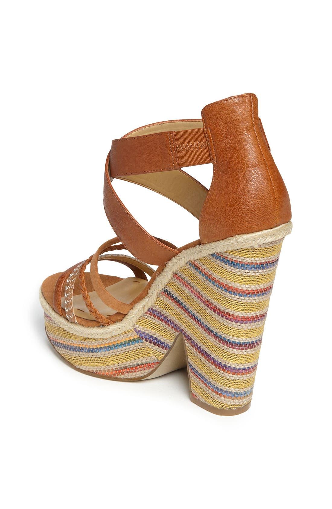 Alternate Image 2  - Nine West 'Treston' Sandal