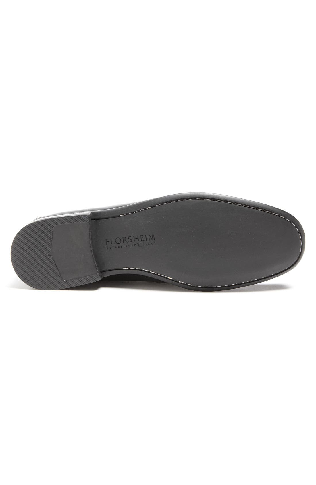 Alternate Image 4  - Florsheim 'Heavy Metal' Loafer