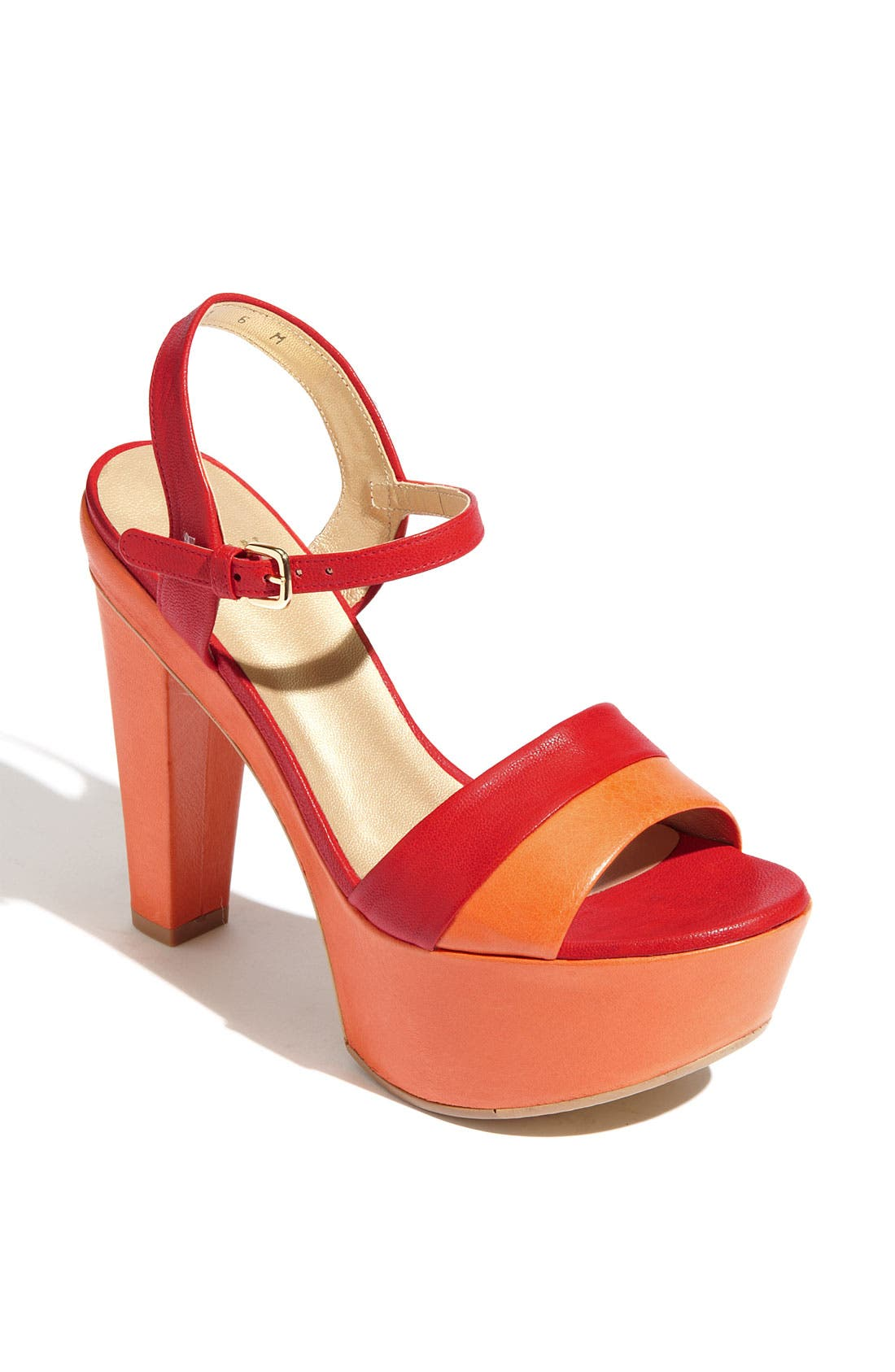 Alternate Image 1 Selected - Stuart Weitzman 'Once' Sandal