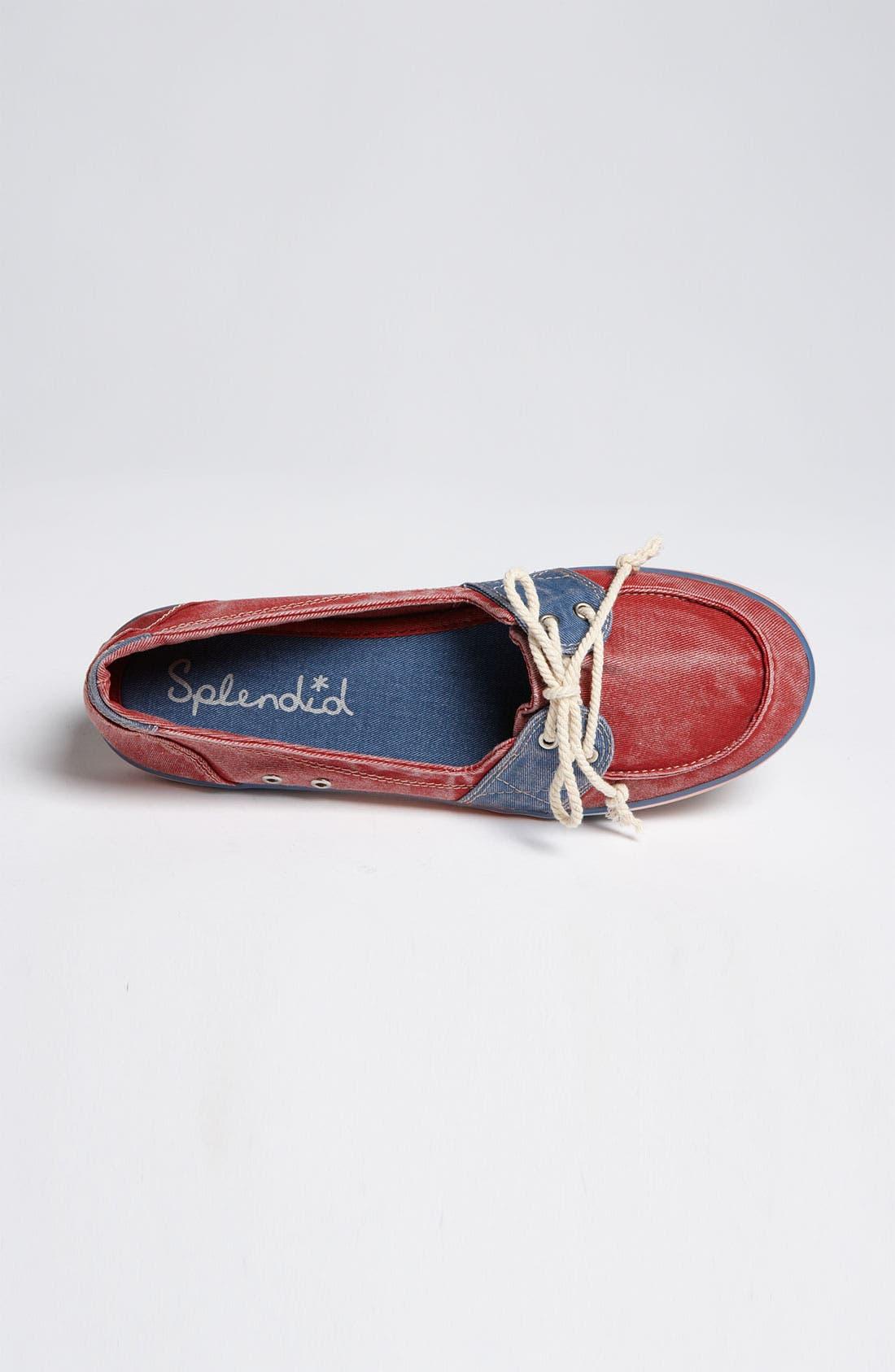 Alternate Image 3  - Splendid 'Mandarin' Slip-On