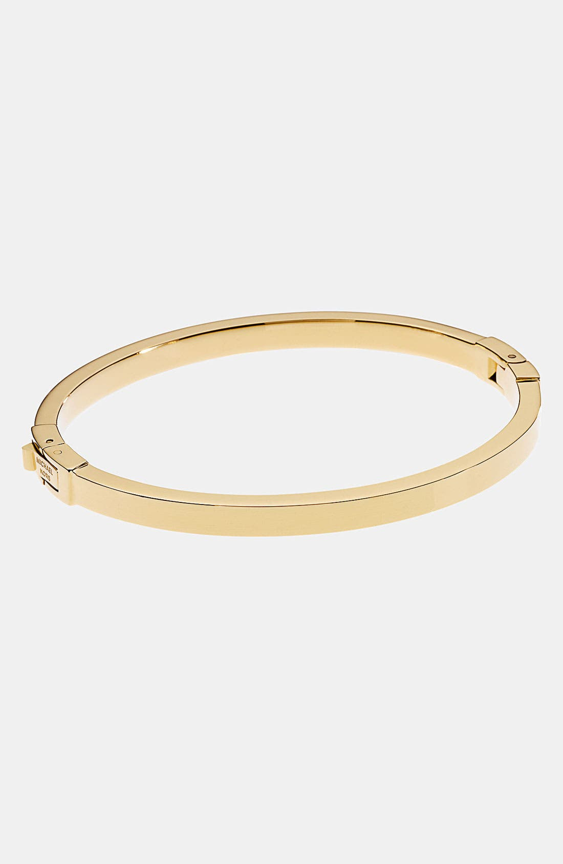 Alternate Image 1 Selected - Michael Kors Skinny Stackable Bangle