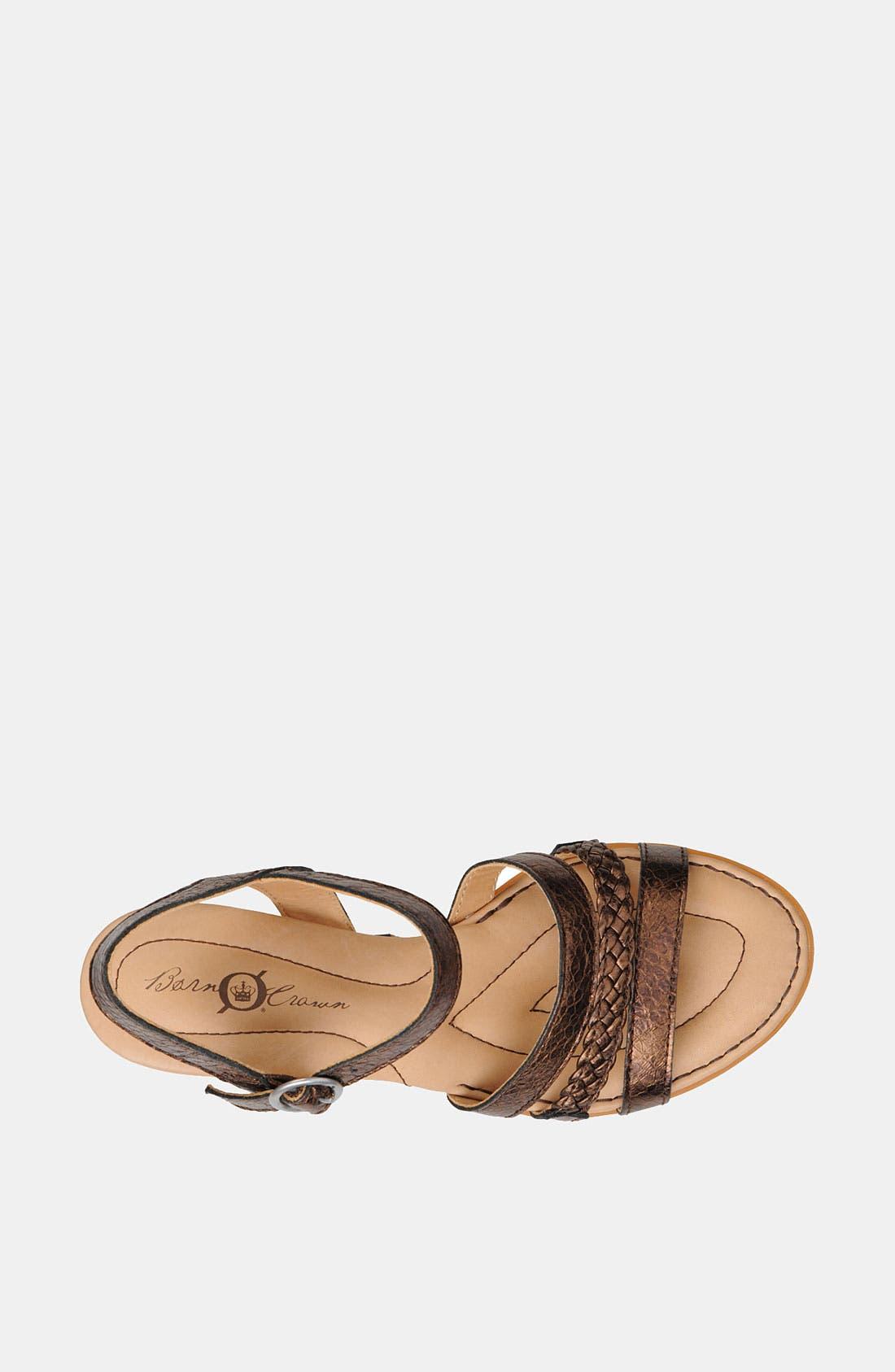 Alternate Image 3  - Børn 'Jessika' Sandal