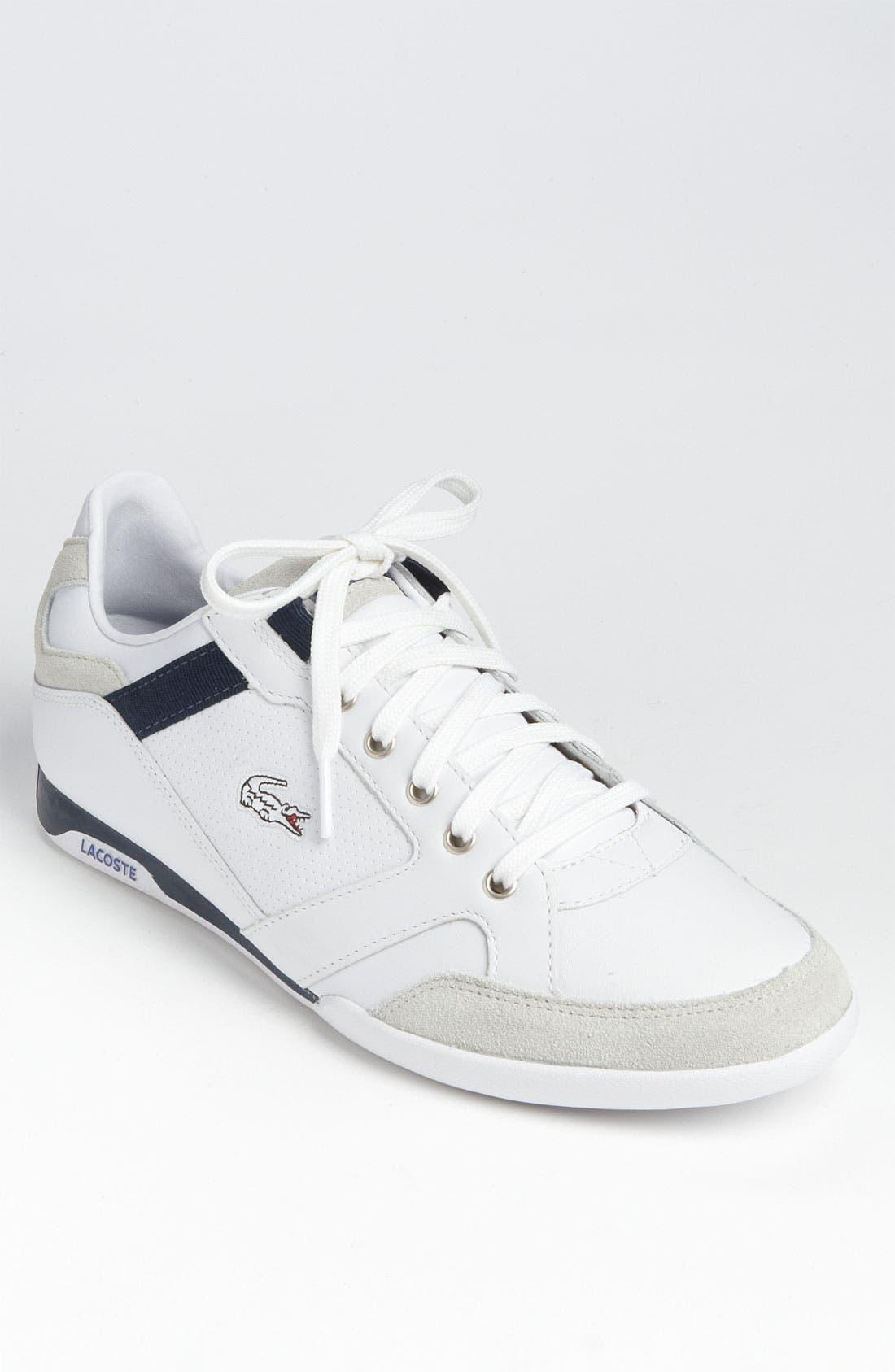 Main Image - Lacoste 'Telesio' Sneaker
