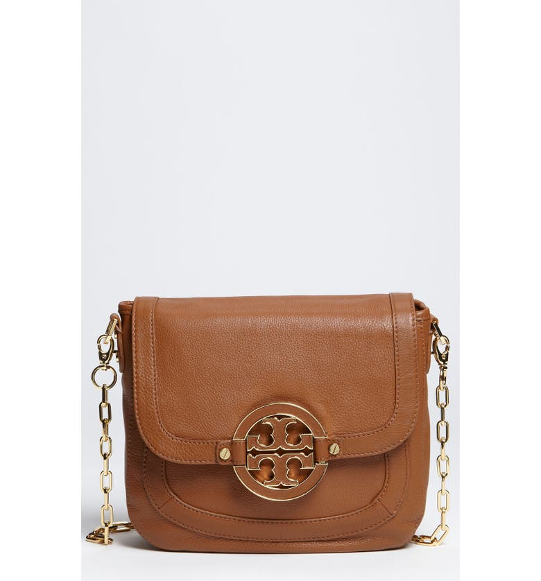 Tory Burch Amanda Foldover Crossbody Shoulder Bag   eBay