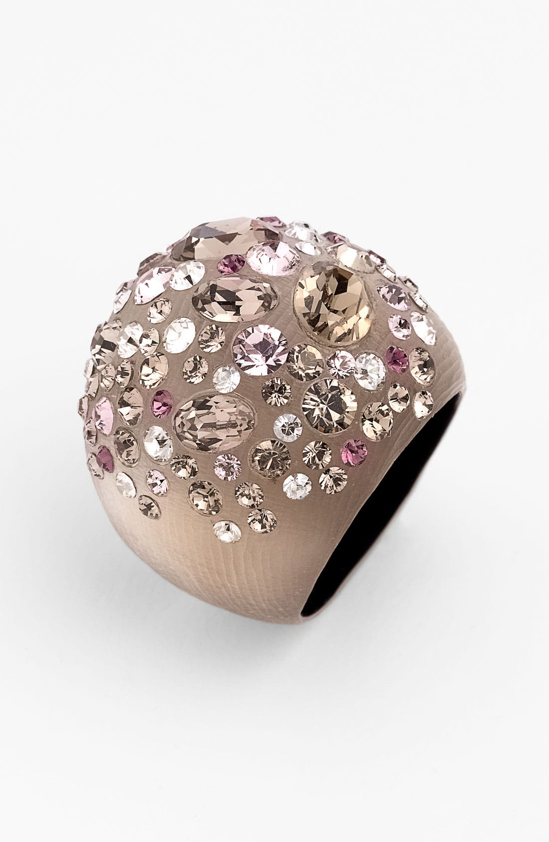Main Image - Alexis Bittar 'Sepia Dust' Dome Ring (Nordstrom Exclusive)
