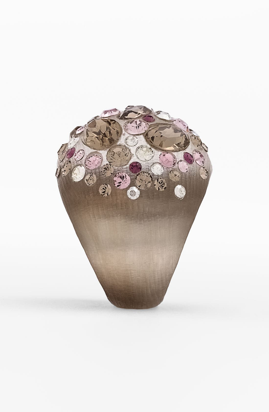 Alternate Image 2  - Alexis Bittar 'Sepia Dust' Dome Ring (Nordstrom Exclusive)