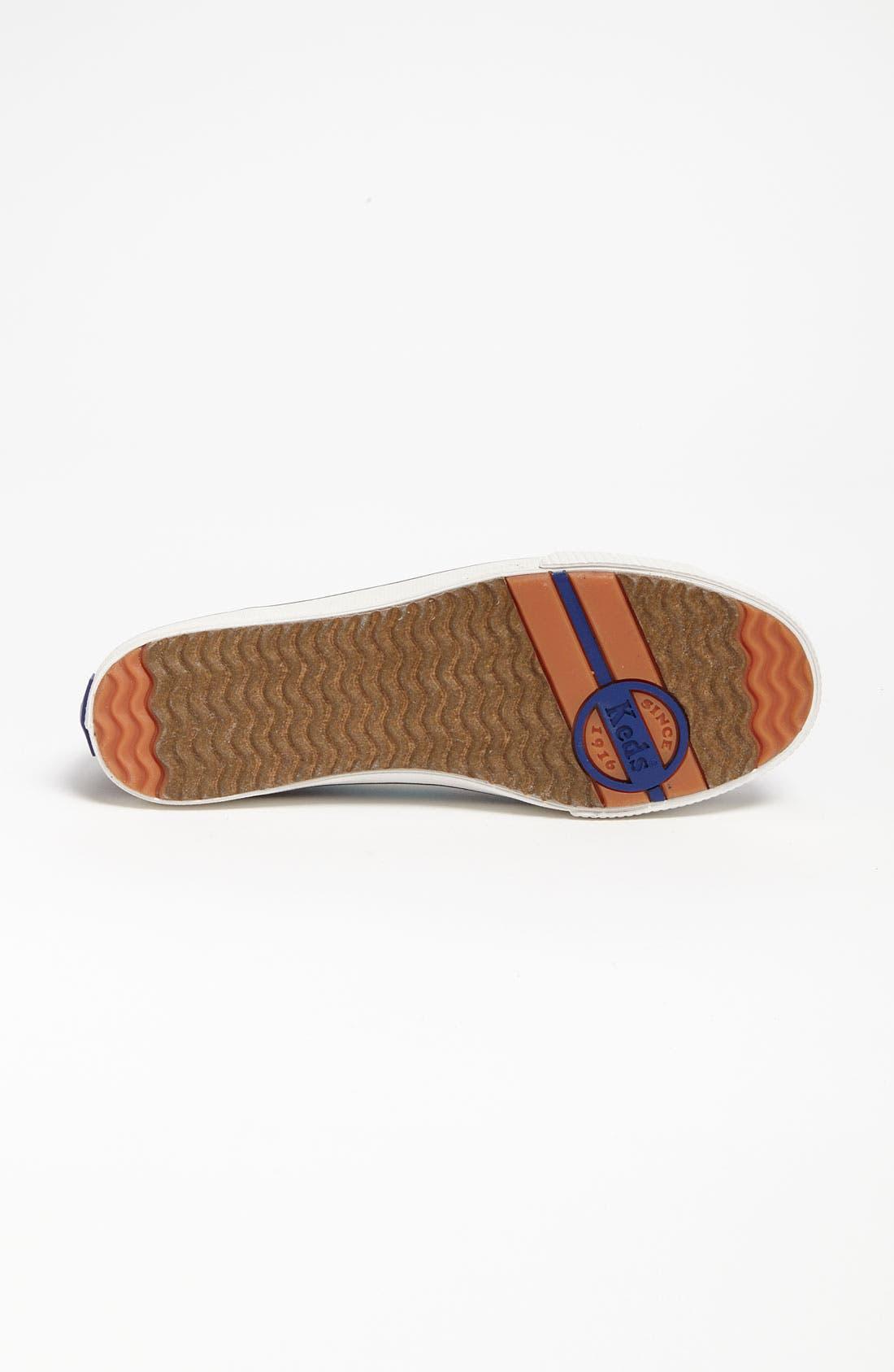 Alternate Image 4  - Keds® 'Celeb' Sneaker