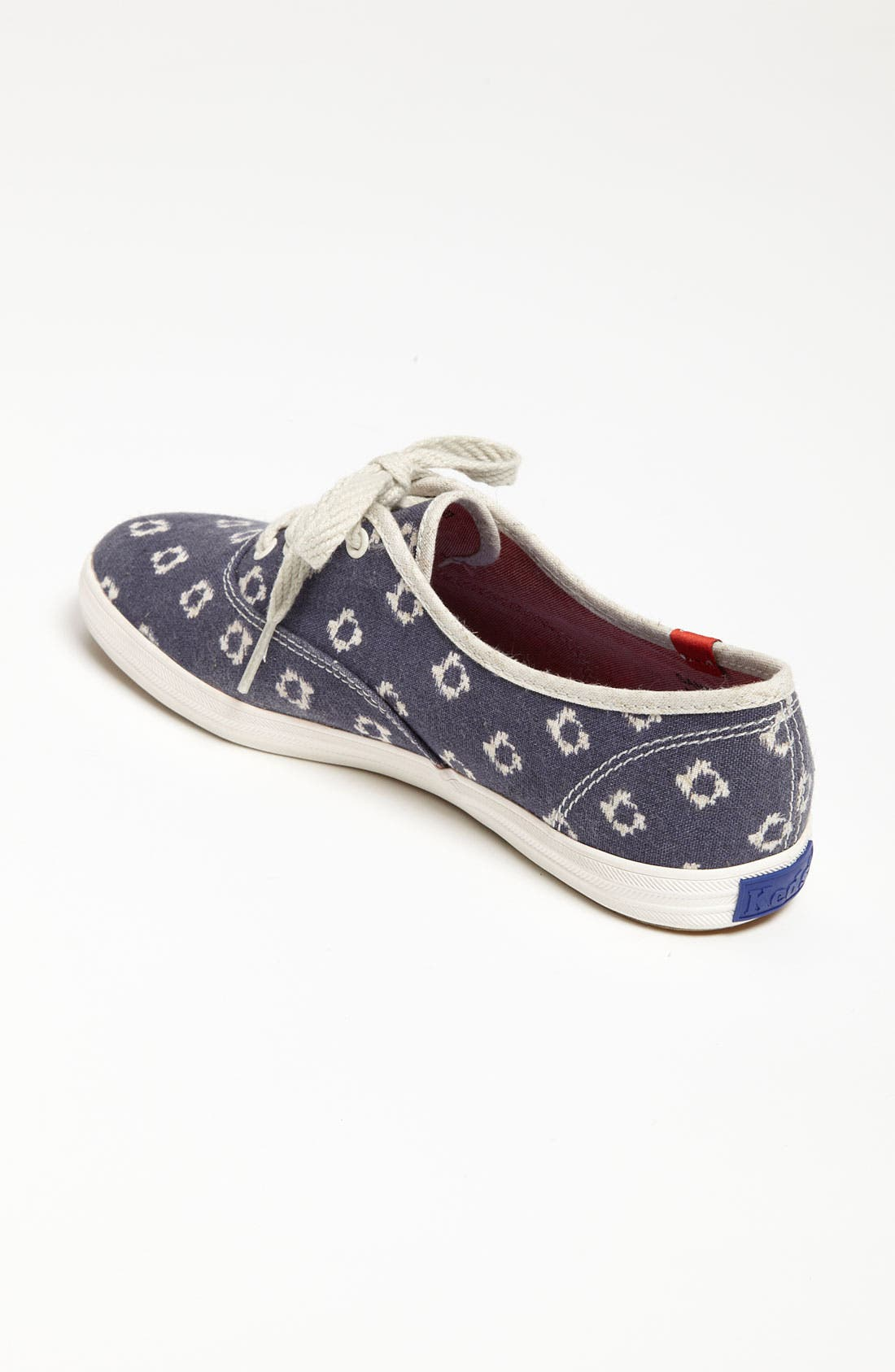 Alternate Image 2  - Keds® 'Champion - Kimono Dot' Sneaker