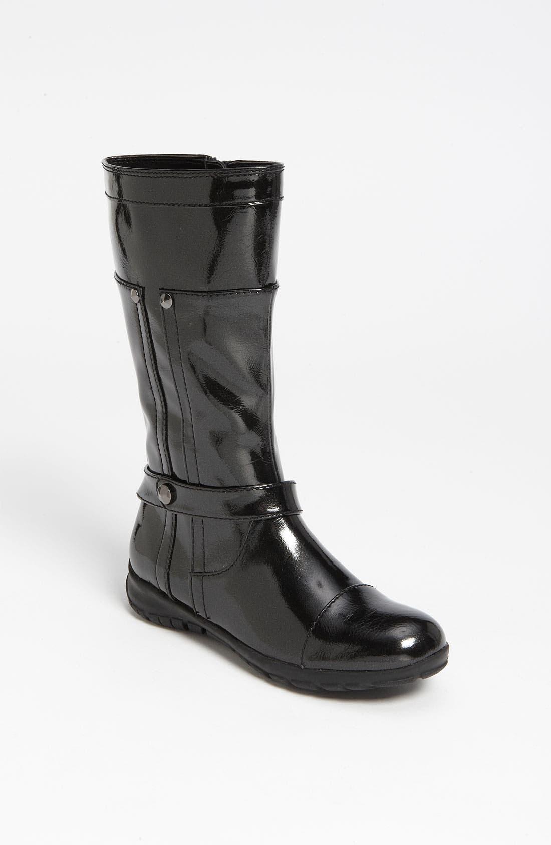 Main Image - Nordstrom 'Regan' Fashion Boot (Walker, Toddler, Little Kid & Big Kid)