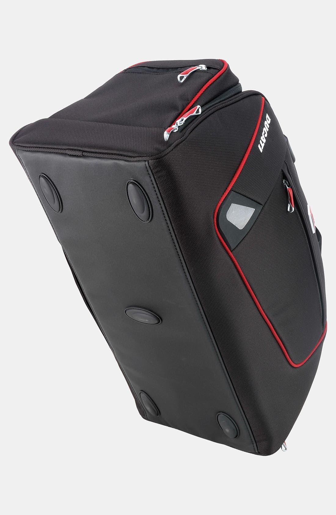 Alternate Image 5  - Tumi 'Ducati - Actuator' Sport Duffel Bag