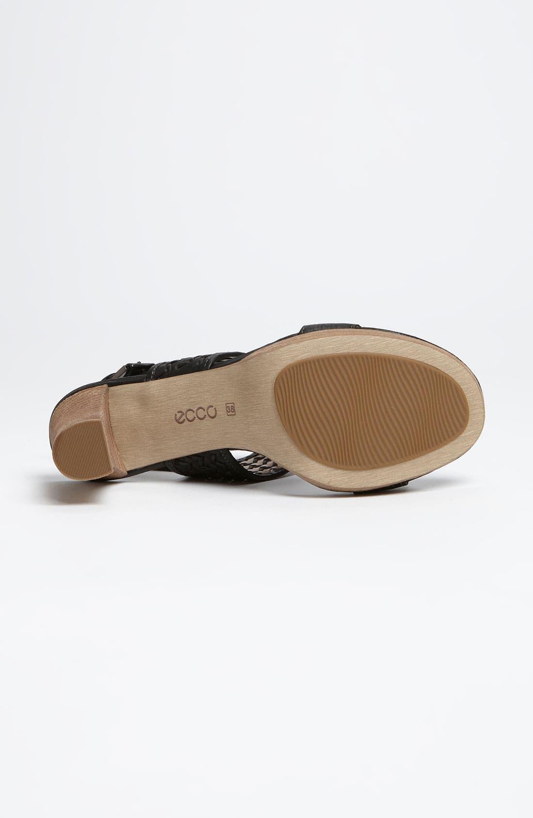 Alternate Image 4  - ECCO 'Montpellier' Sandal