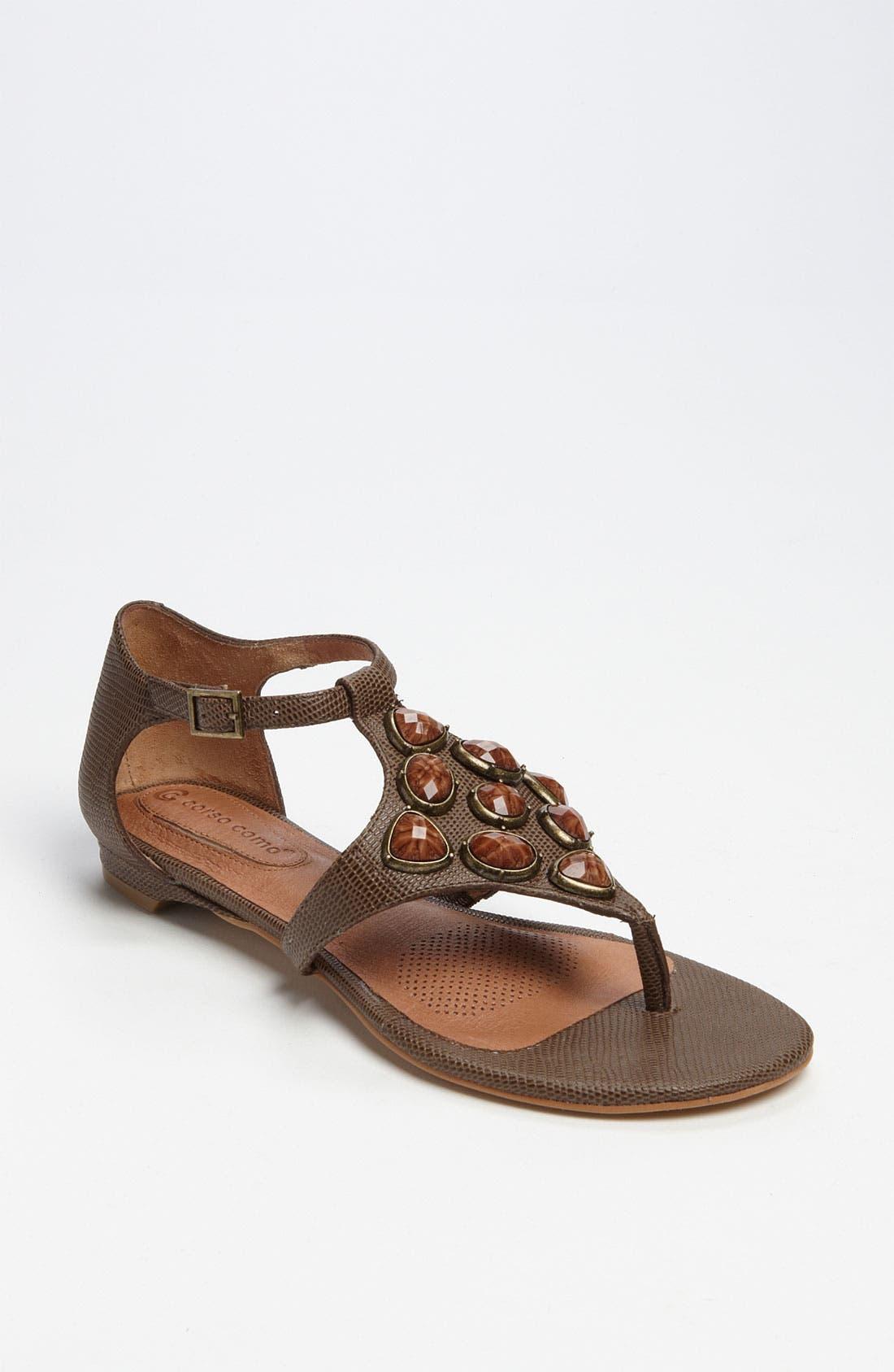 Alternate Image 1 Selected - Corso Como 'Folic' Sandal