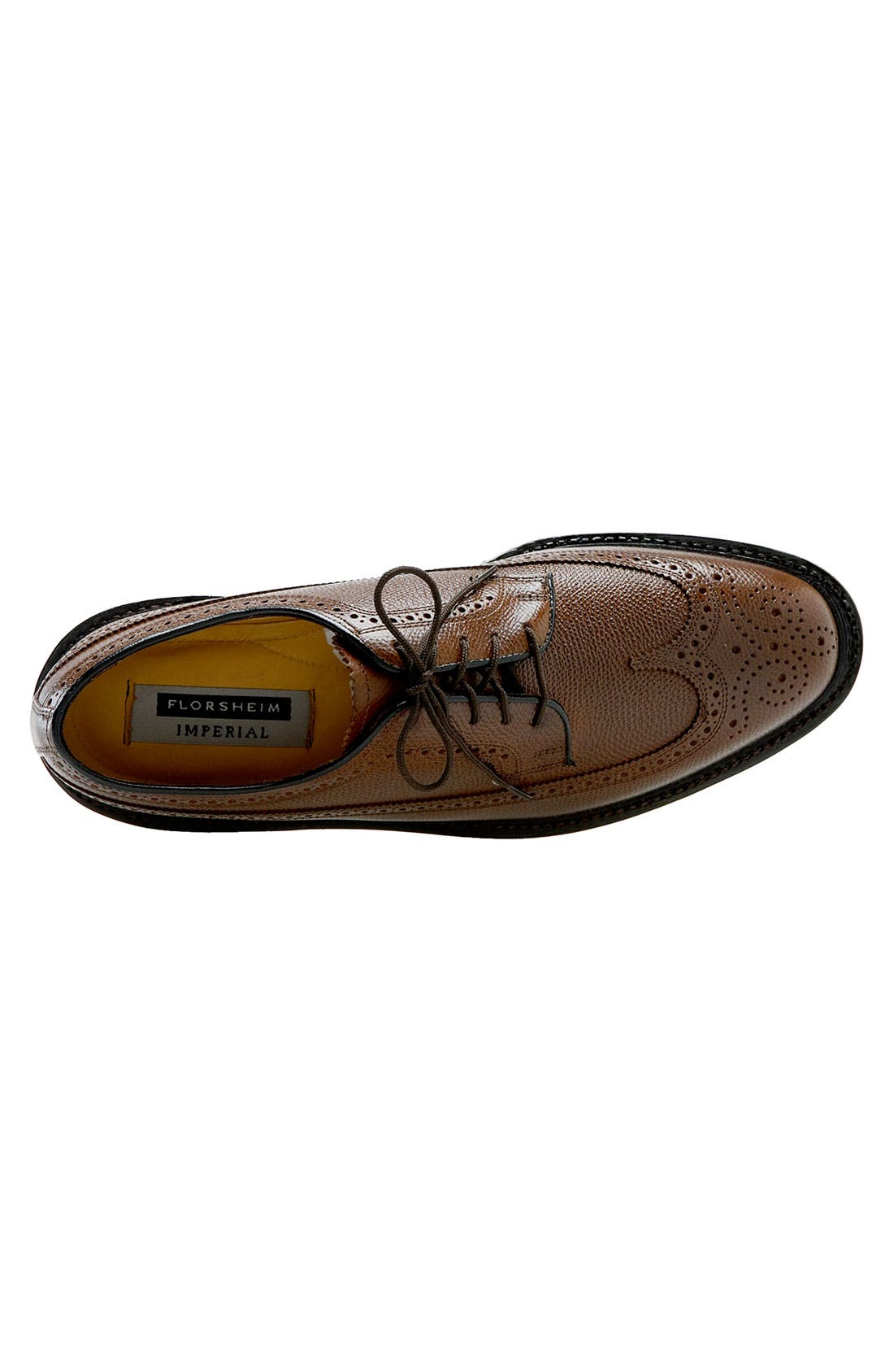 Alternate Image 3  - Florsheim 'Kenmoor' Wingtip Oxford