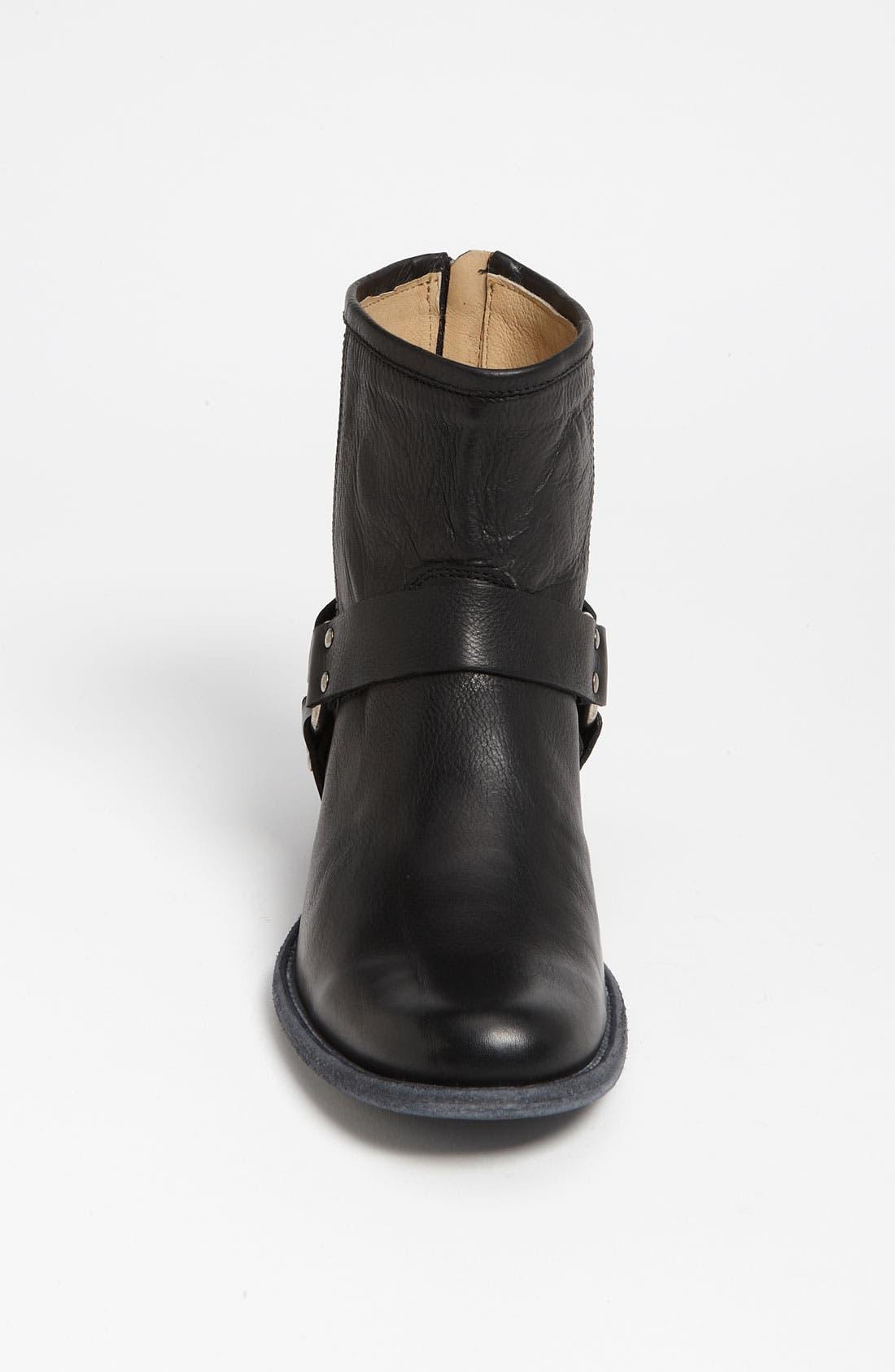 Alternate Image 3  - Frye 'Phillip' Harness Boot (Men)