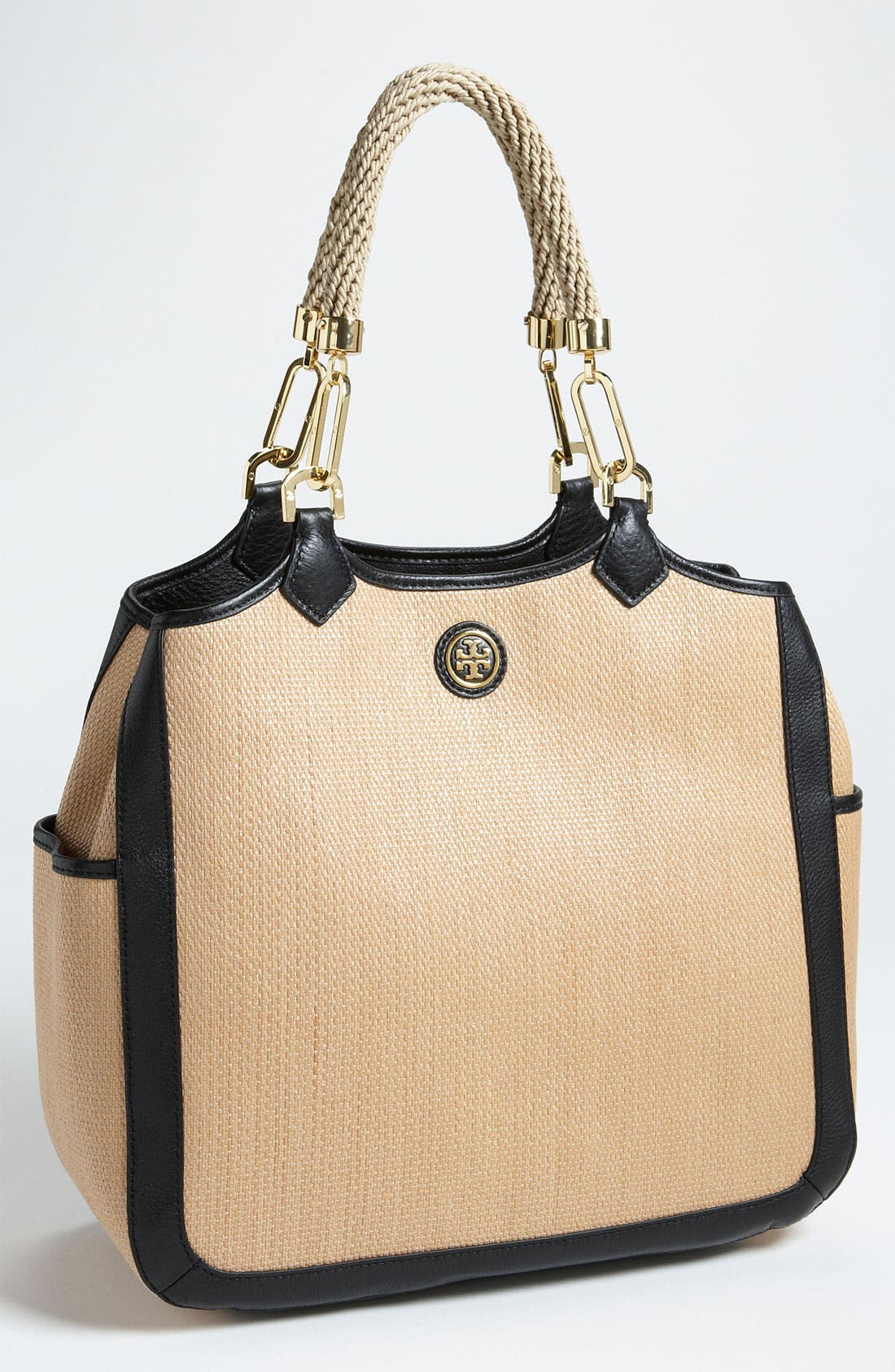 Alternate Image 1 Selected - Tory Burch 'Channing' Tote