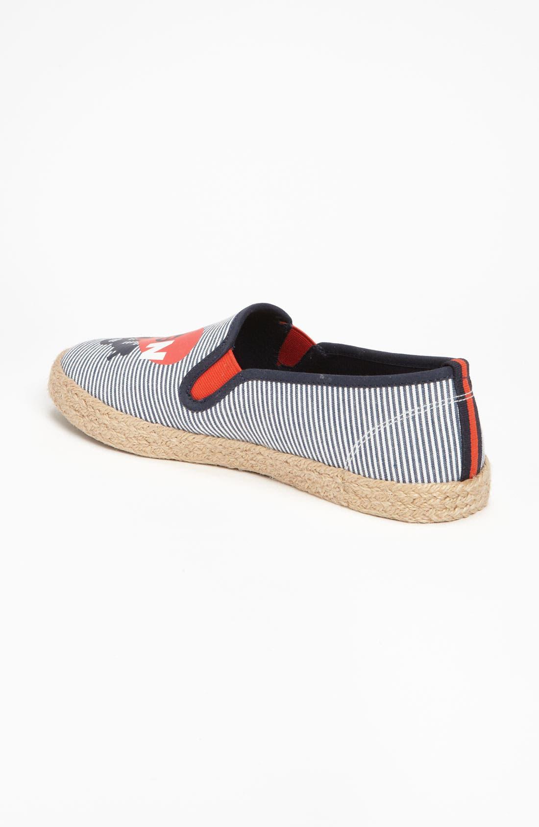 Alternate Image 2  - Tory Burch 'Alaine' Sneaker