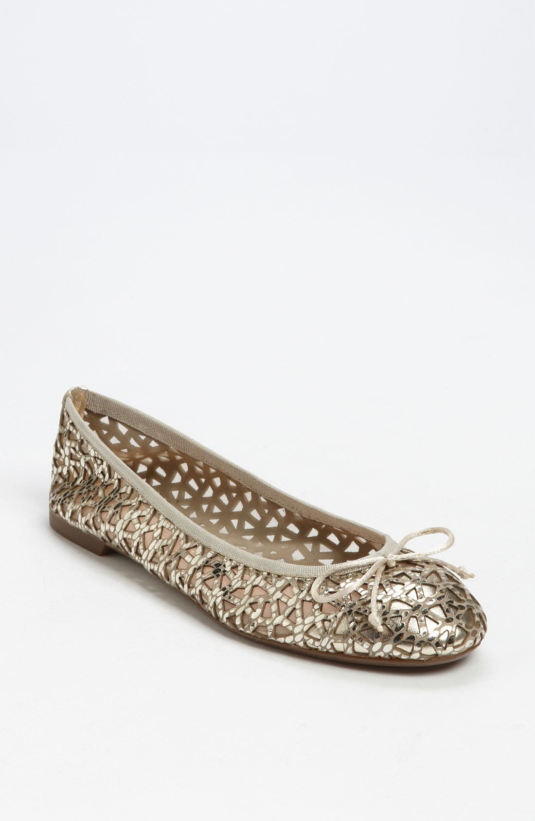 Alternate Image 1 Selected - Sweet Ballerina '1231' Ballet Flat