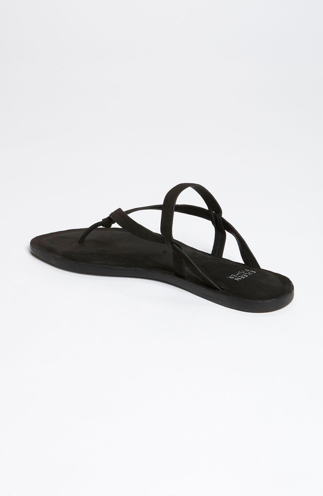 Alternate Image 2  - Eileen Fisher 'Bare' Sandal