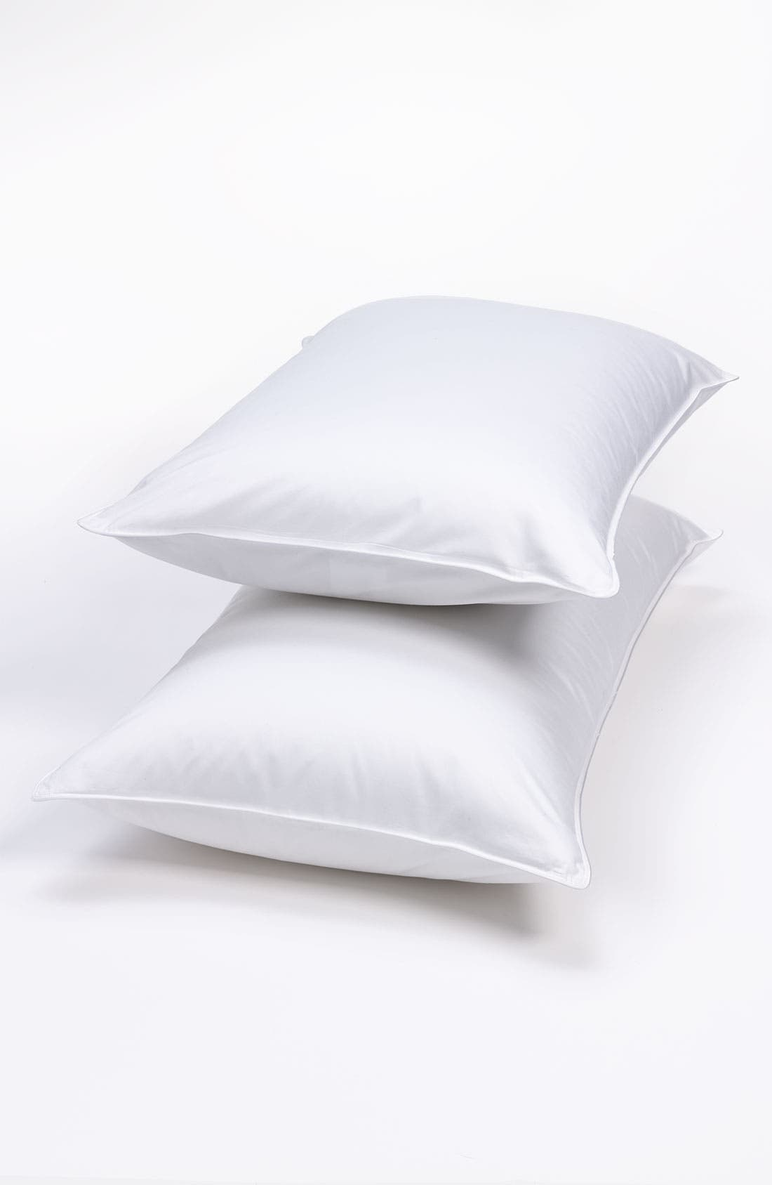 Alternate Image 1 Selected - Nordstrom at Home Light-Medium Support Down Pillow (2 for $169)