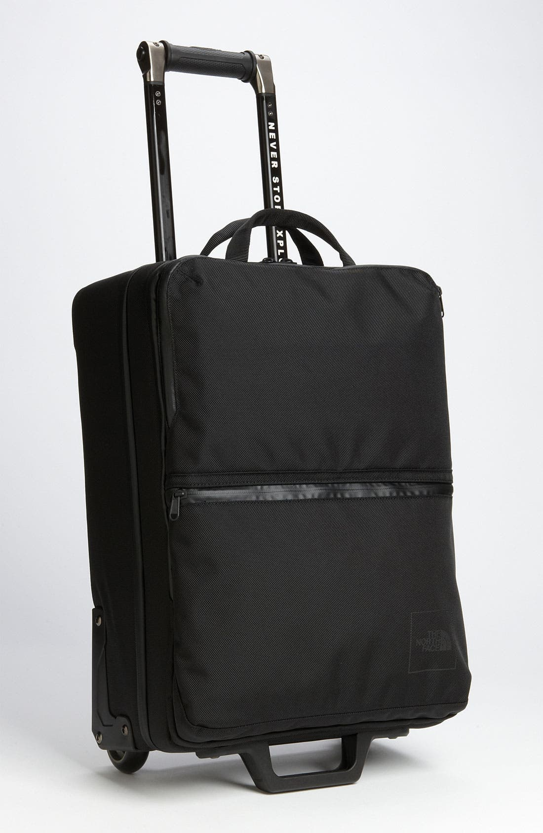 Alternate Image 1 Selected - The North Face 'Shuttle Roller' Wheeled Carry-On