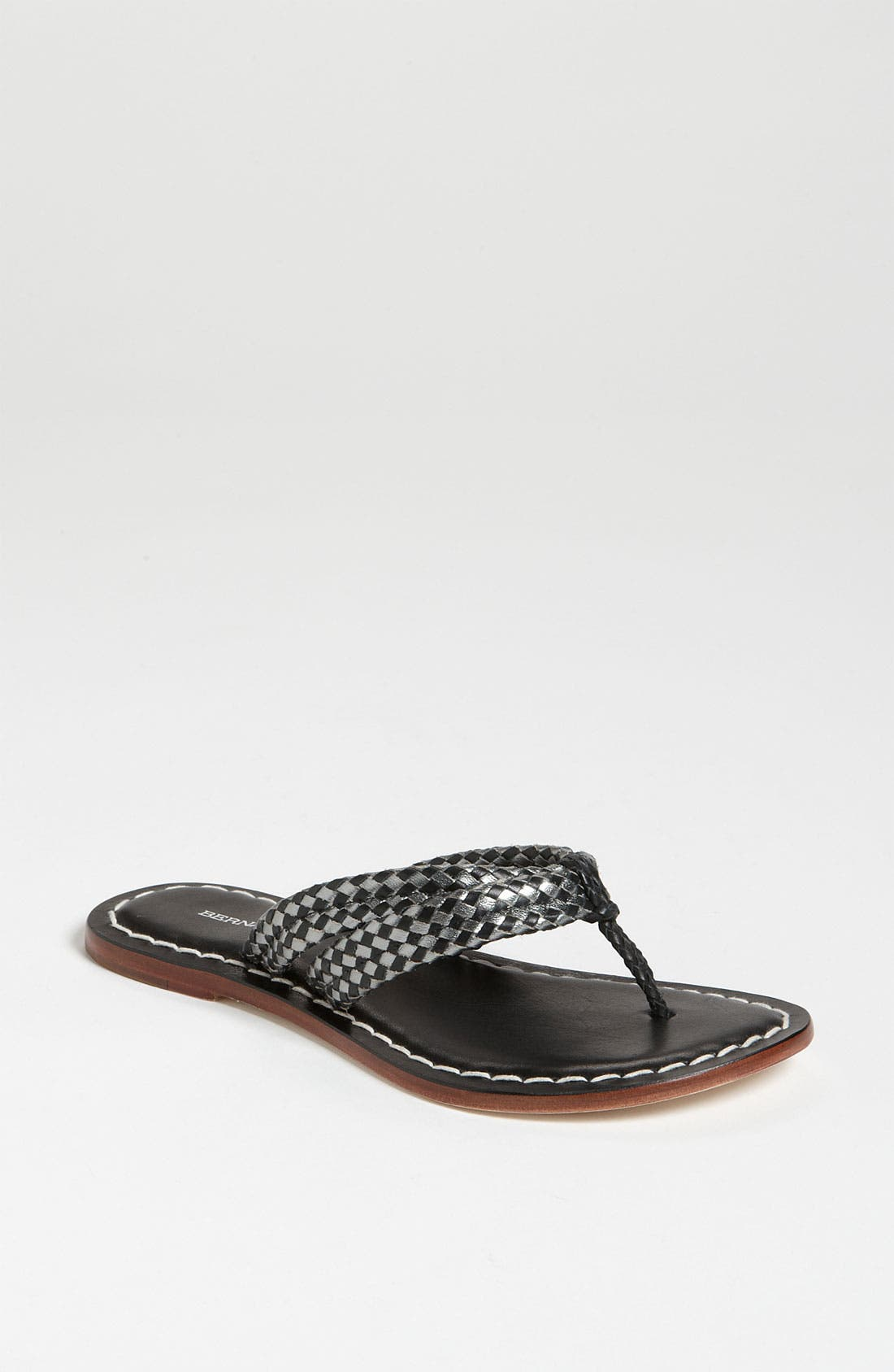 Main Image - Bernardo Footwear Miami Sandal