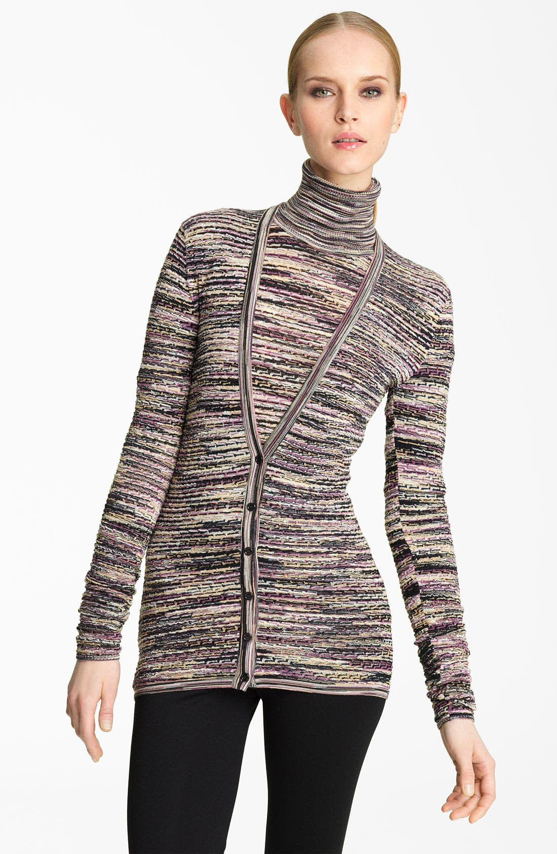 Alternate Image 1 Selected - Missoni Knit Cardigan
