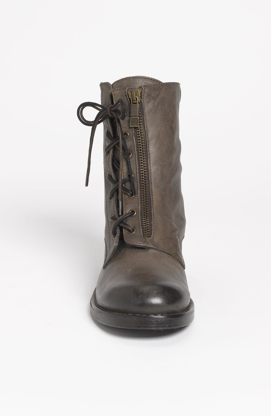 Alternate Image 3  - Alberto Fermani Lace-Up Boot