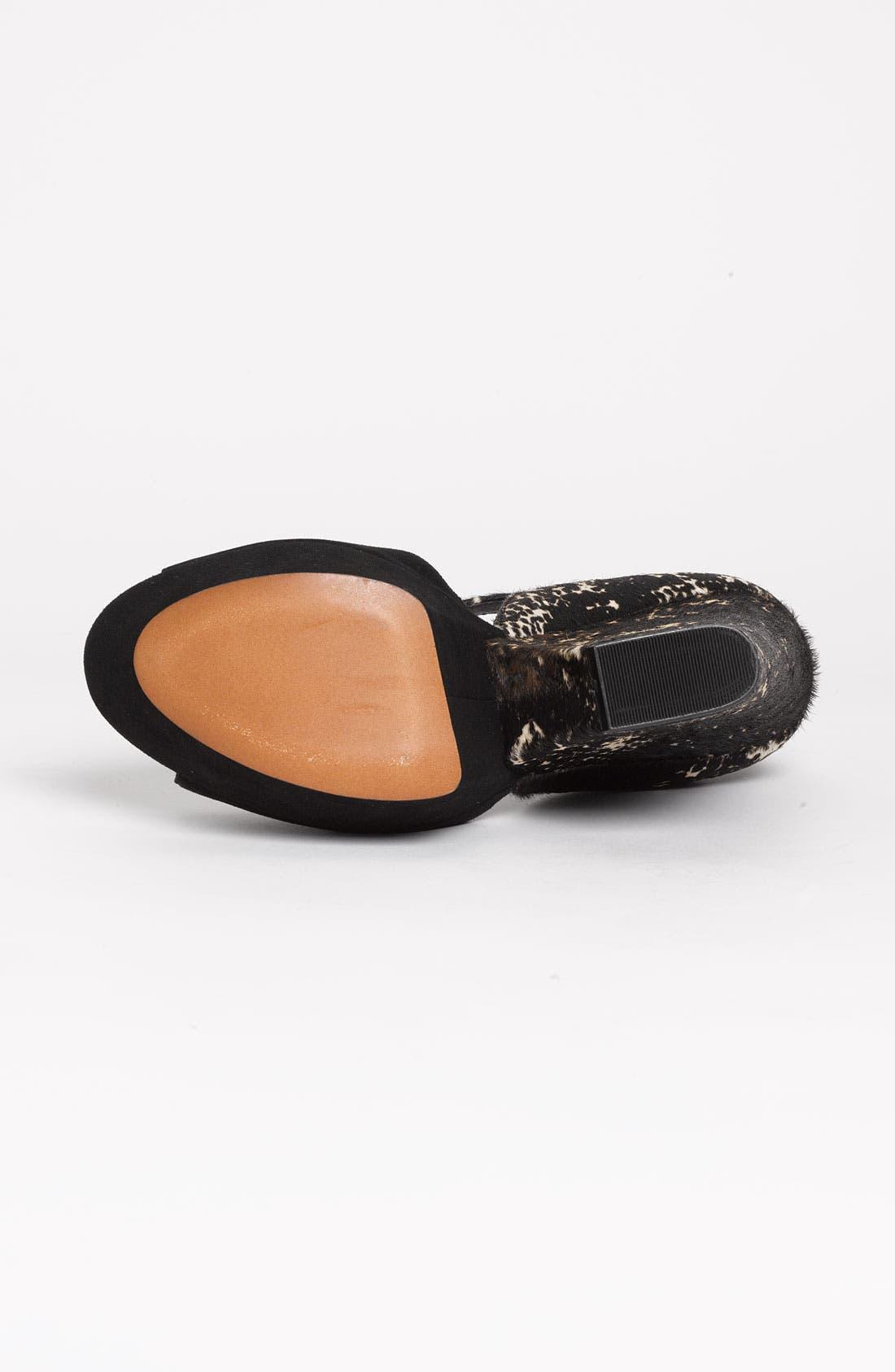 Alternate Image 4  - Rachel Zoe 'Frankie' Sandal