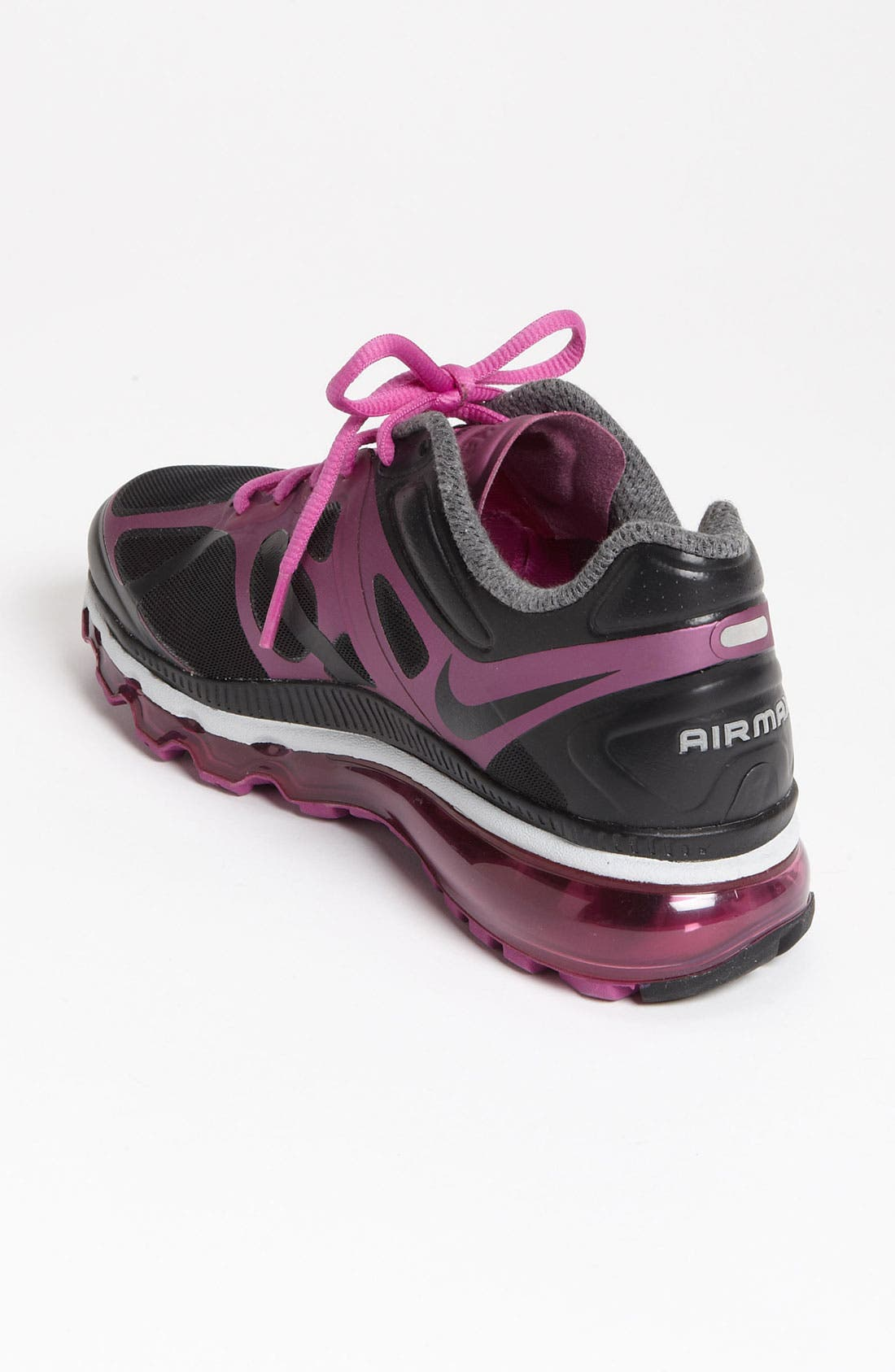 Alternate Image 2  - Nike 'Air Max 2012' Running Shoe (Women)