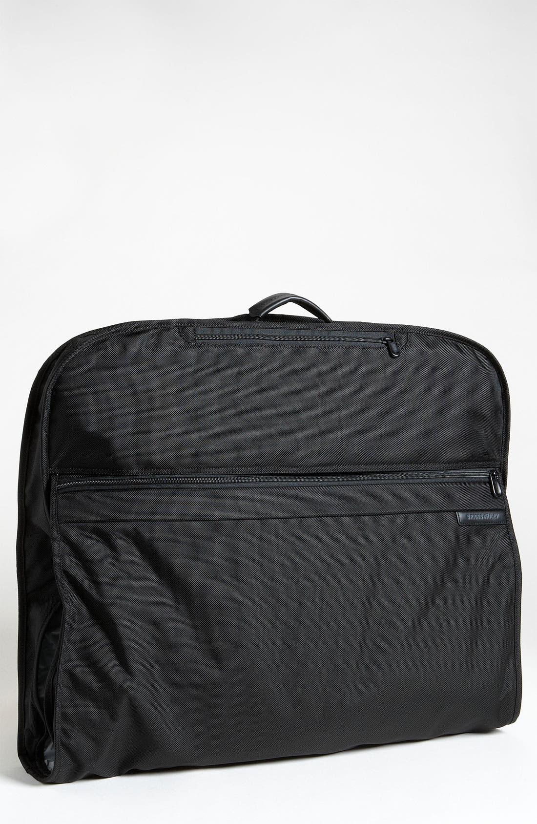 BRIGGS & RILEY 'Baseline - Classic' Garment Cover