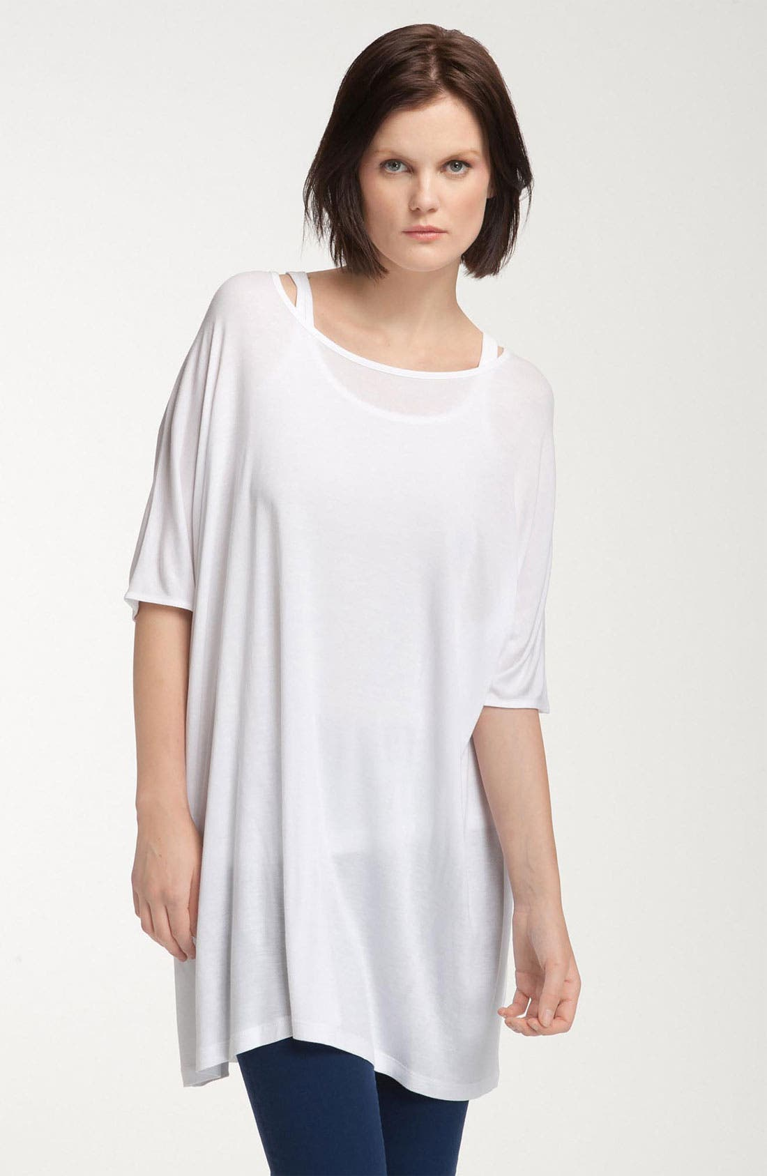 Alternate Image 1 Selected - Vince Jersey Tunic