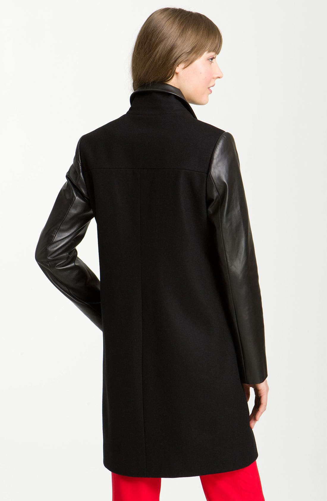 Alternate Image 2  - Kenneth Cole New York Leather Sleeve Walker (Online Exclusive)