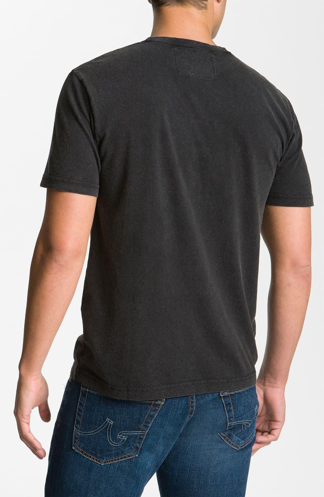 Alternate Image 2  - Red Jacket 'Saitama Seibu Lions' Regular Fit Crewneck T-Shirt (Men)
