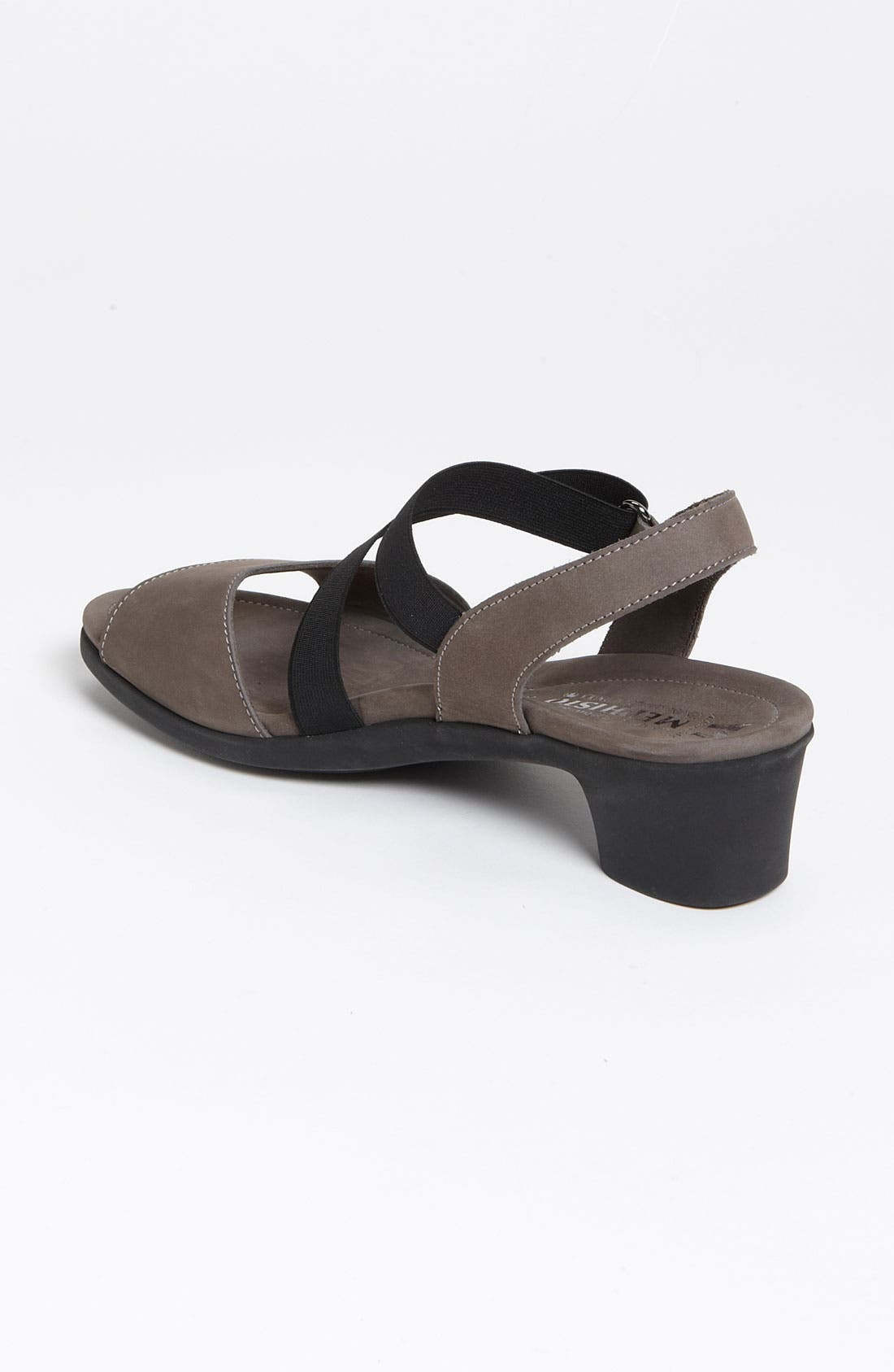 Alternate Image 2  - Mephisto 'Priska' Sandal