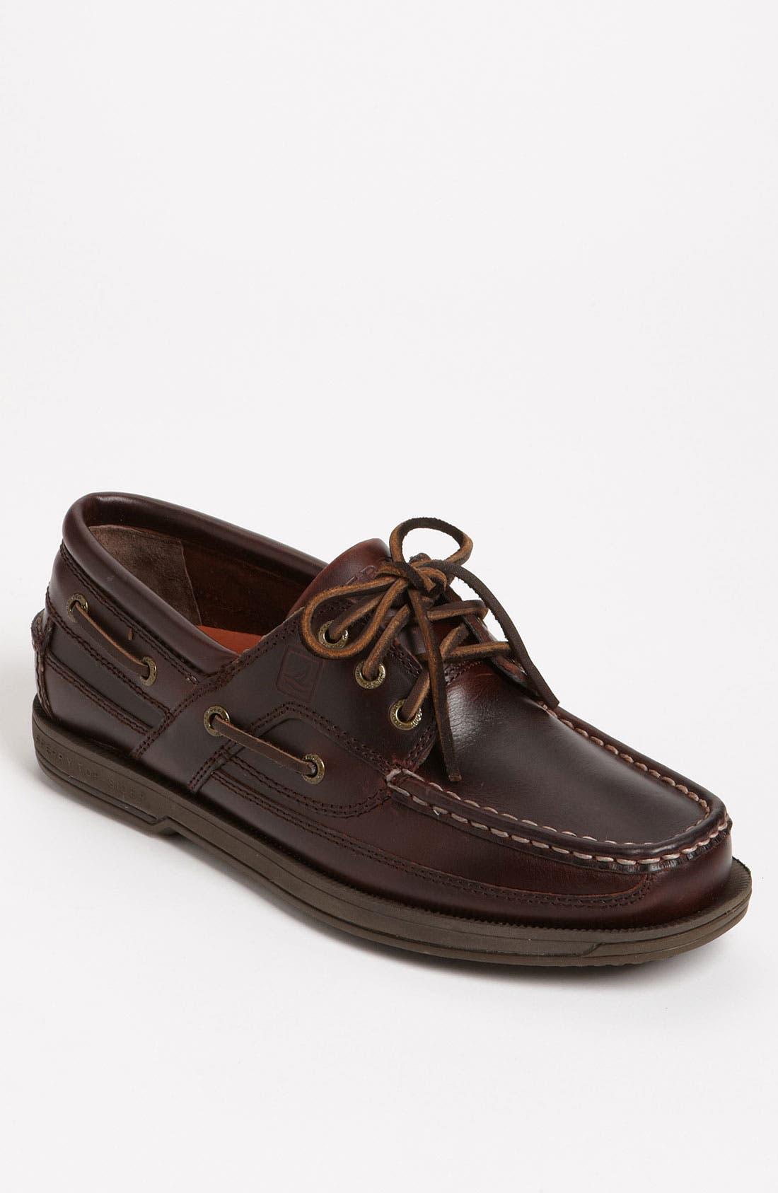 Main Image - Sperry Top-Sider® 'Mariner II' Boat Shoe