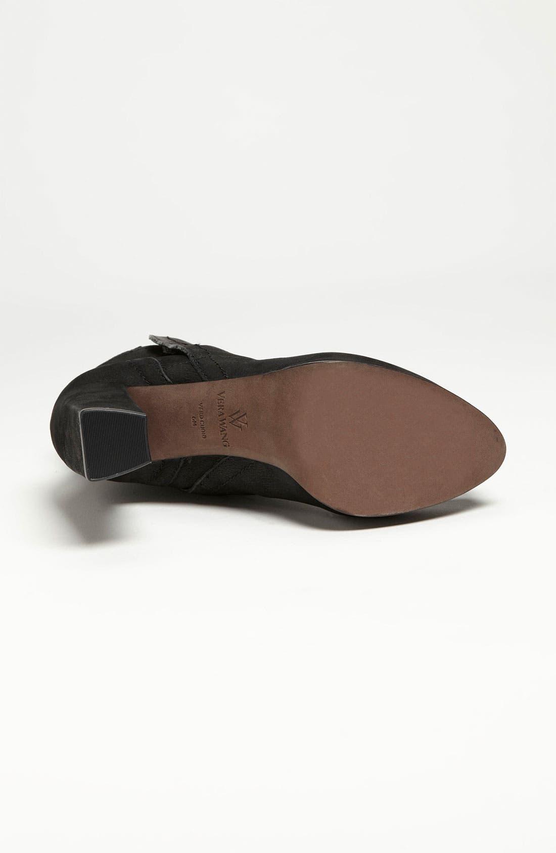 Alternate Image 7  - Vera Wang Footwear 'Marilyn' Boot