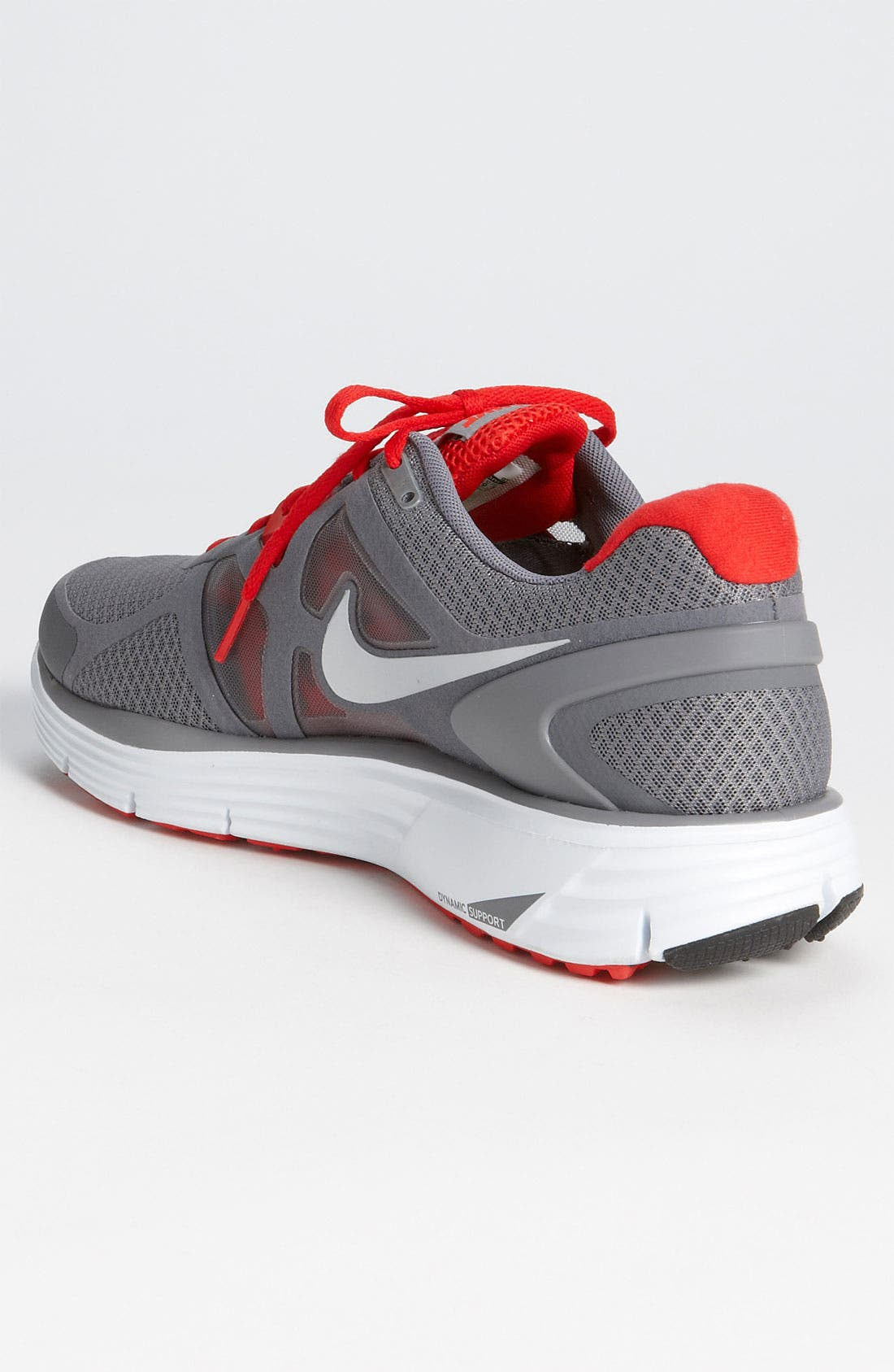 Alternate Image 2  - Nike 'LunarGlide+ 3' Running Shoe (Men)