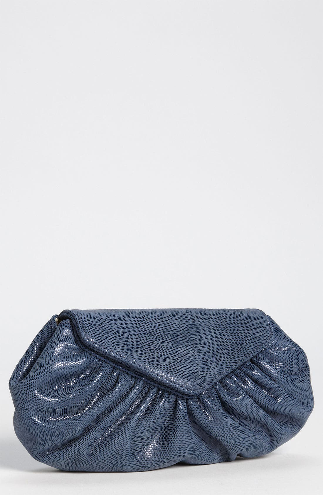 Alternate Image 1 Selected - Lauren Merkin 'Diana' Lizard Print Clutch