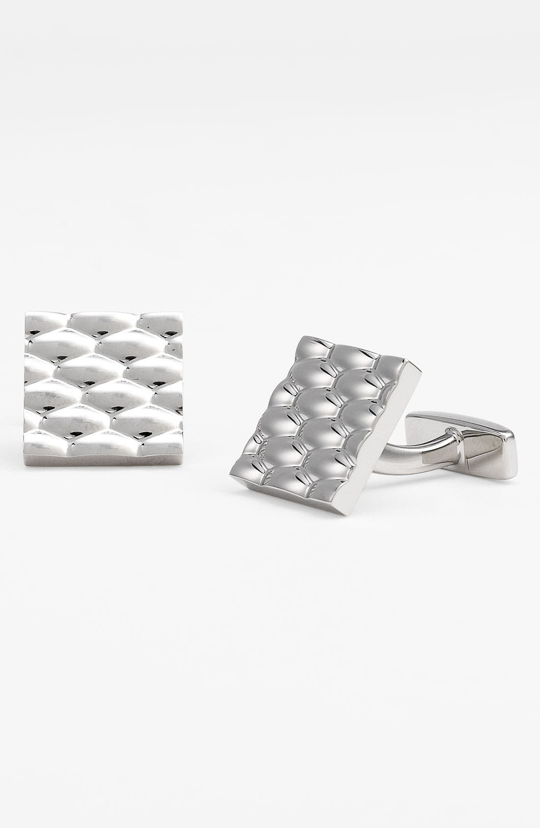 Alternate Image 1 Selected - BOSS Black 'Grissan' Cuff Links