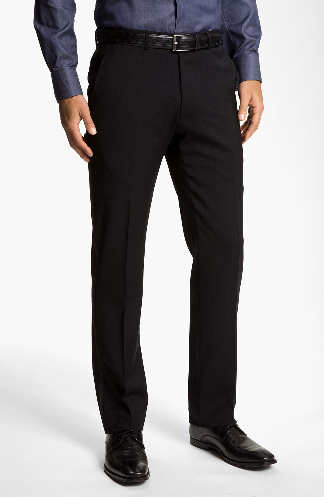 Alternate Image 4  - John Varvatos Star USA 'Mott' Tuxedo
