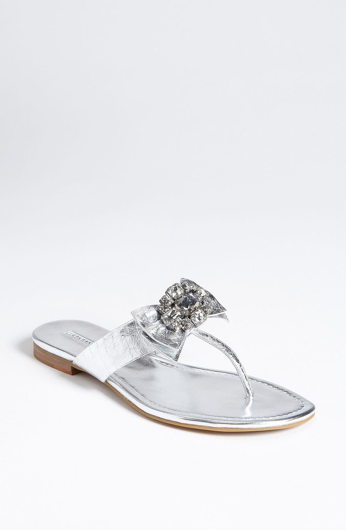 Main Image - Vera Wang Footwear 'Willa' Sandal