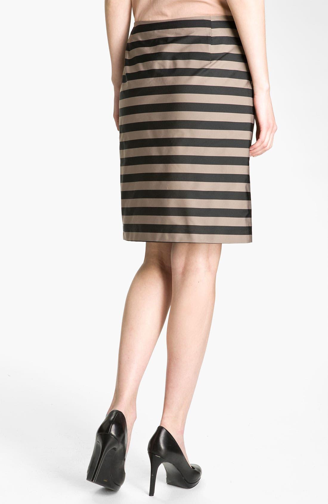 Alternate Image 2  - Weekend Max Mara 'Carmine' Skirt