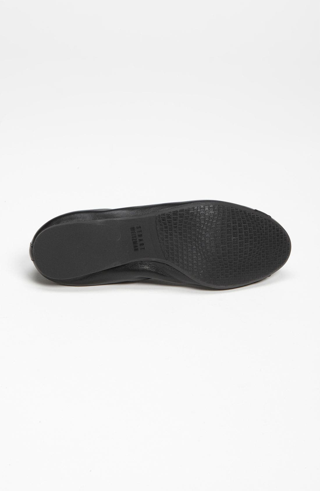 Alternate Image 4  - Stuart Weitzman 'Outstanding' Flat (Nordstrom Exclusive)