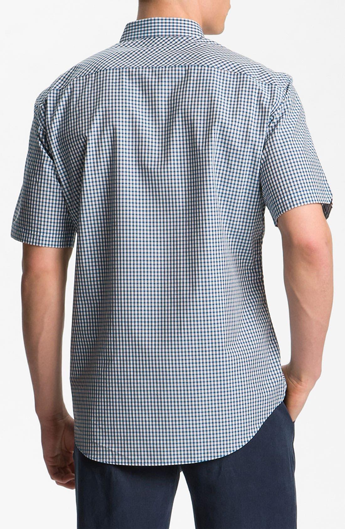 Alternate Image 3  - Zachary Prell 'Vasco' Sport Shirt
