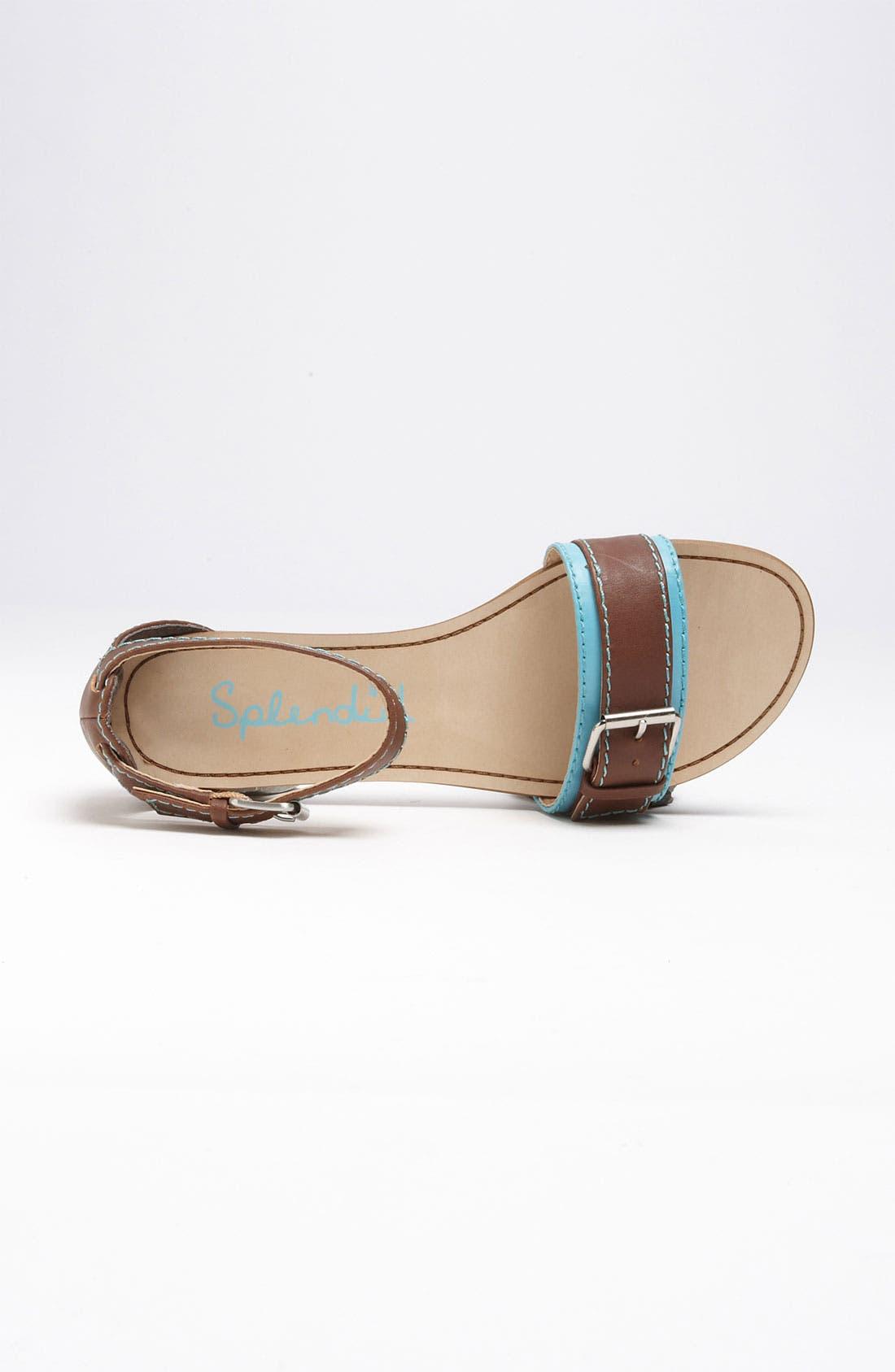 Alternate Image 3  - Splendid 'Caribbean' Sandal