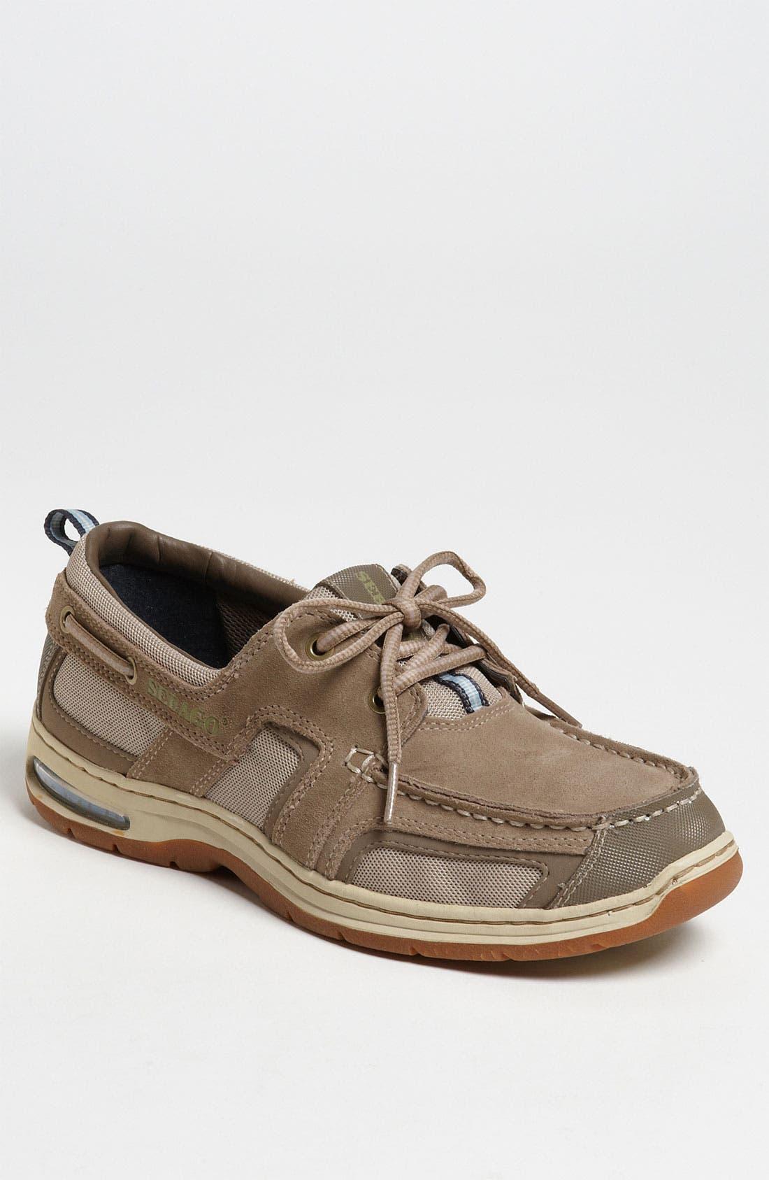 Main Image - Sebago 'Offshore Catch' Boat Shoe