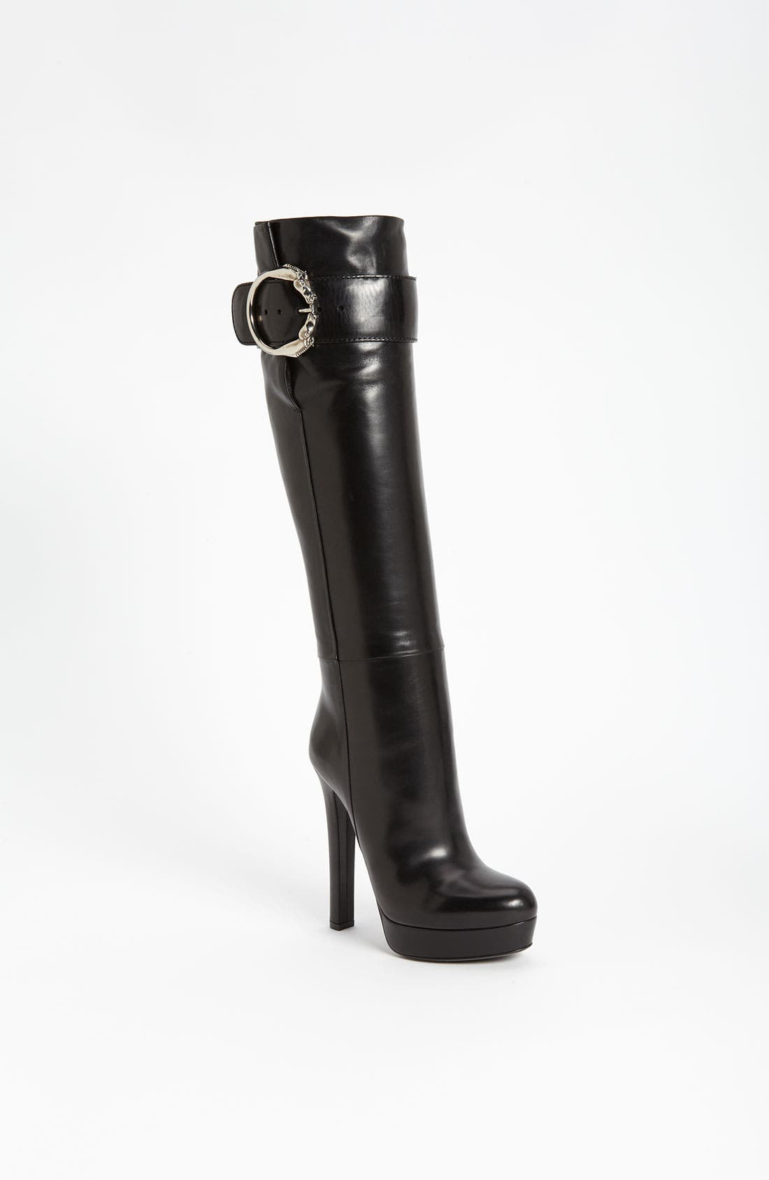 Alternate Image 1 Selected - Gucci 'Josephine' Tall Boot