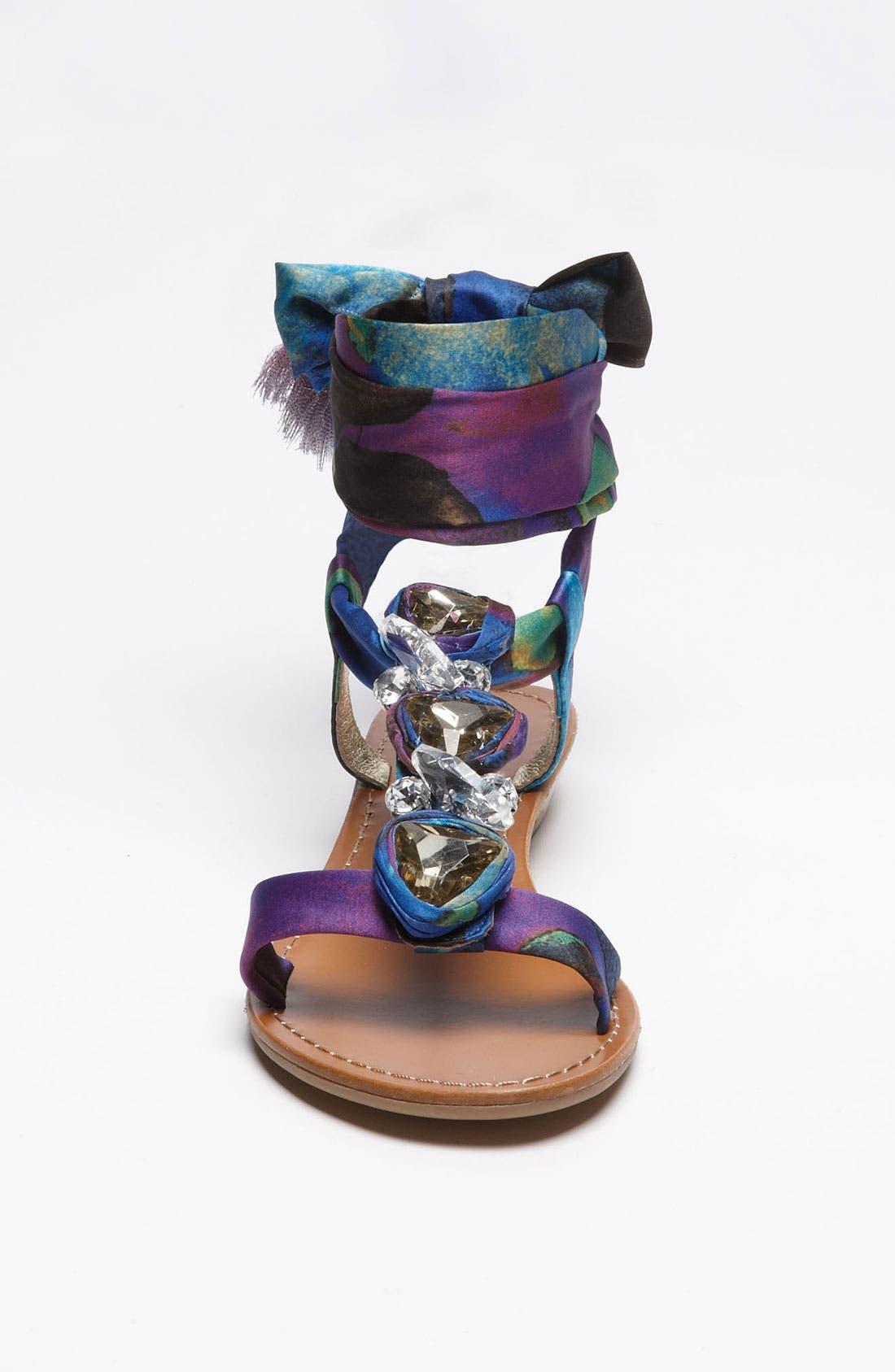 Alternate Image 3  - ZiGi girl 'Myriad' Sandal
